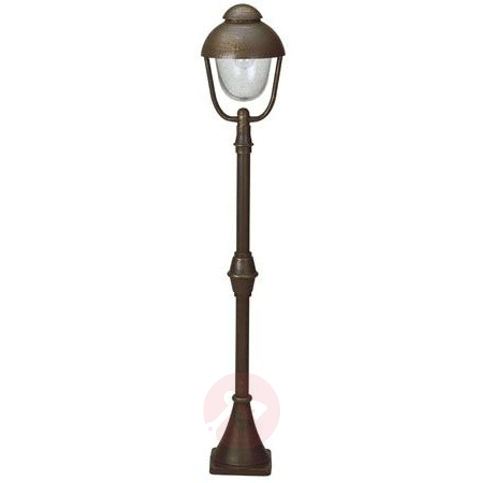 1-lamppuinen lyhtypylväs 692-4001692X-01
