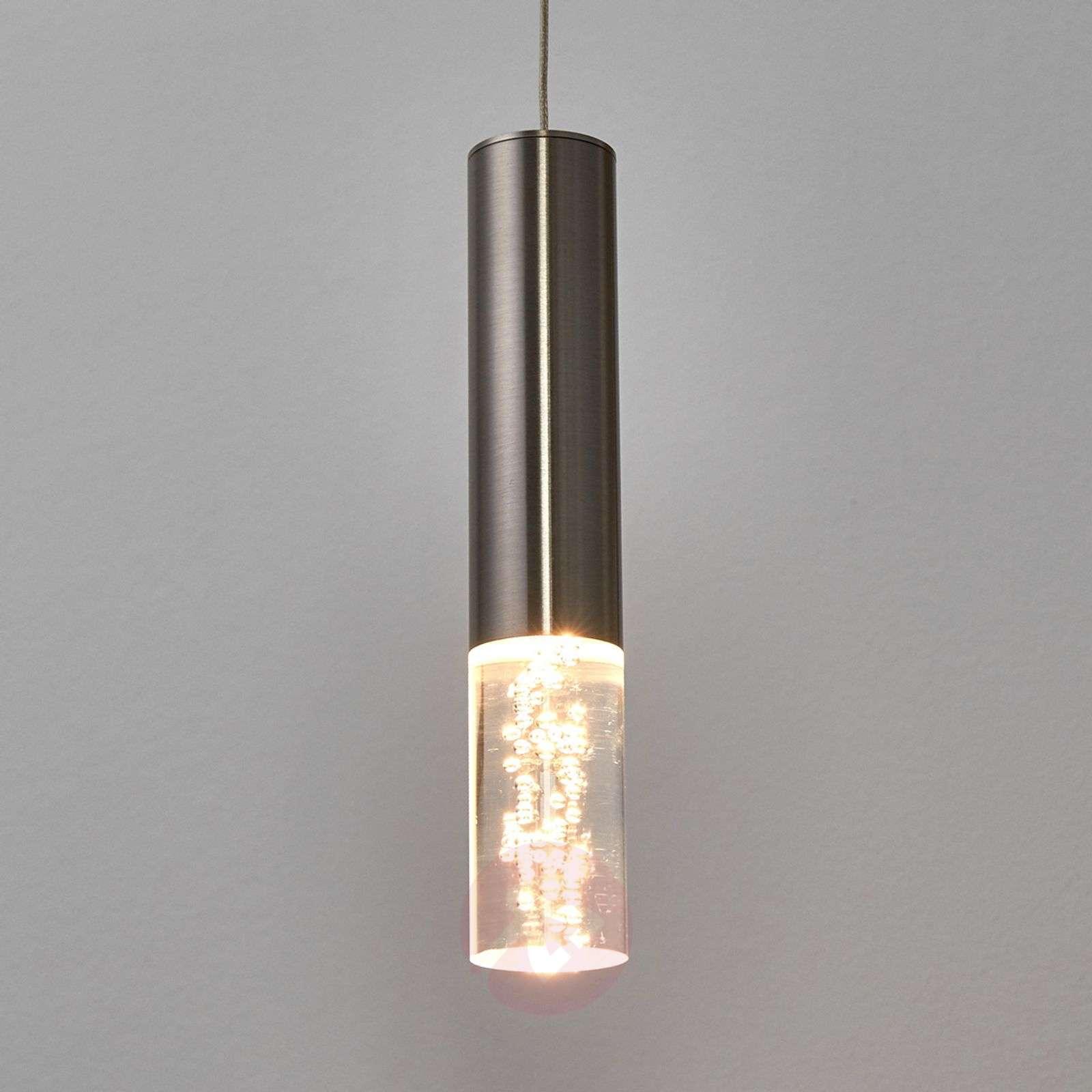 1-osainen LED-biljardivalaisin Bubble.-4580909-01