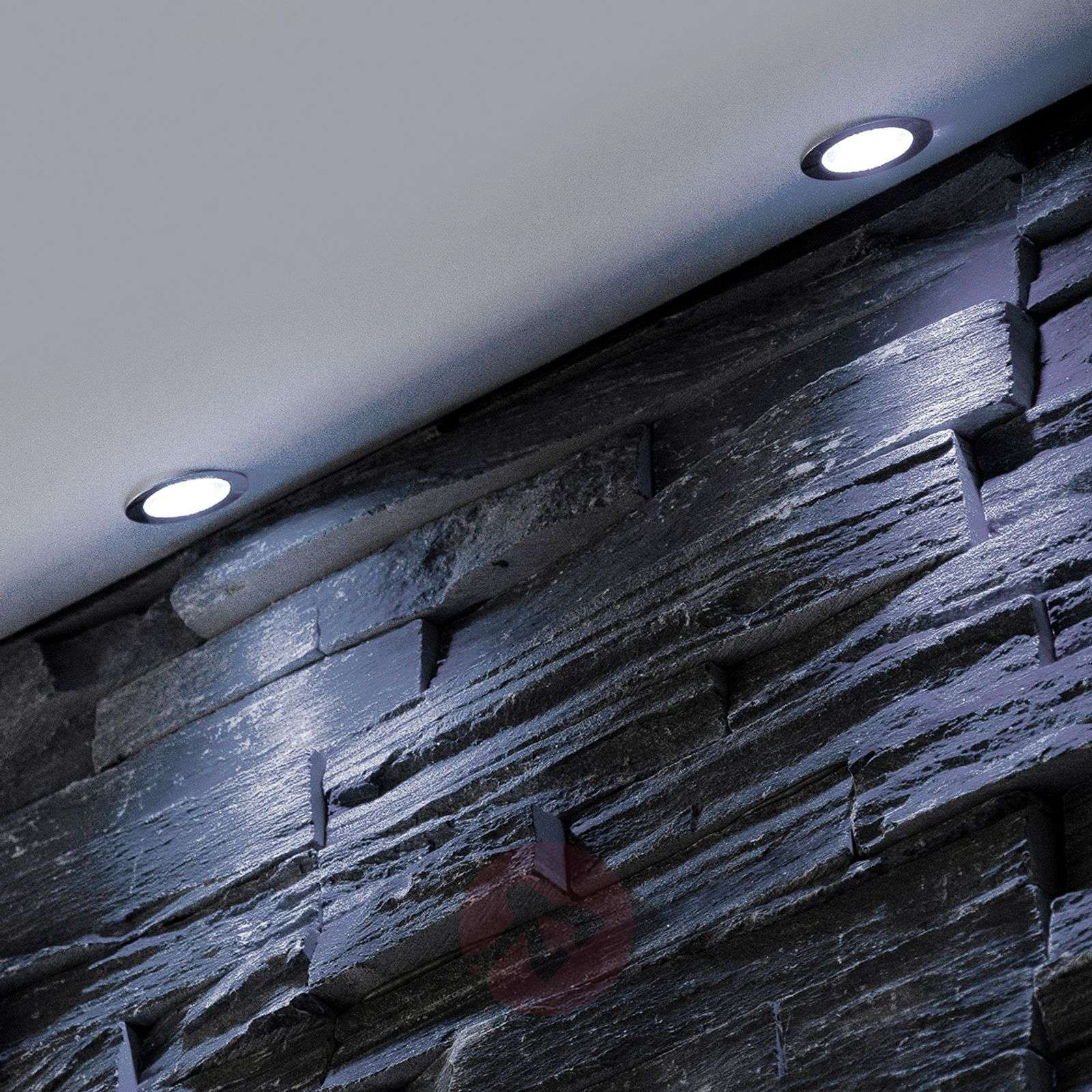 10 kpl:n setti Cosas-LED-uppovaloja, perusvalk.-1507144-01