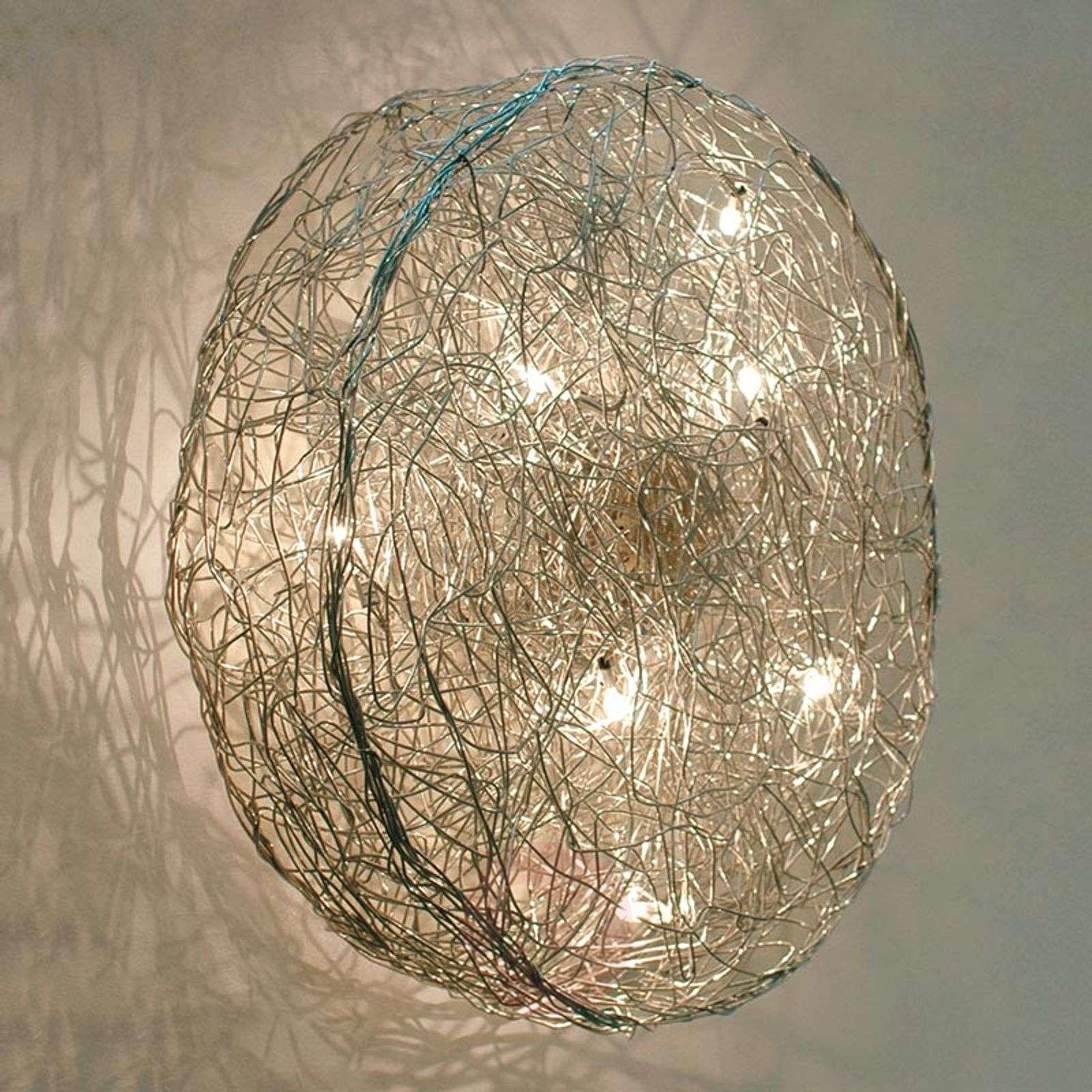 100 cm halkaisija – Rotola-design-seinävalaisin-5538046-01