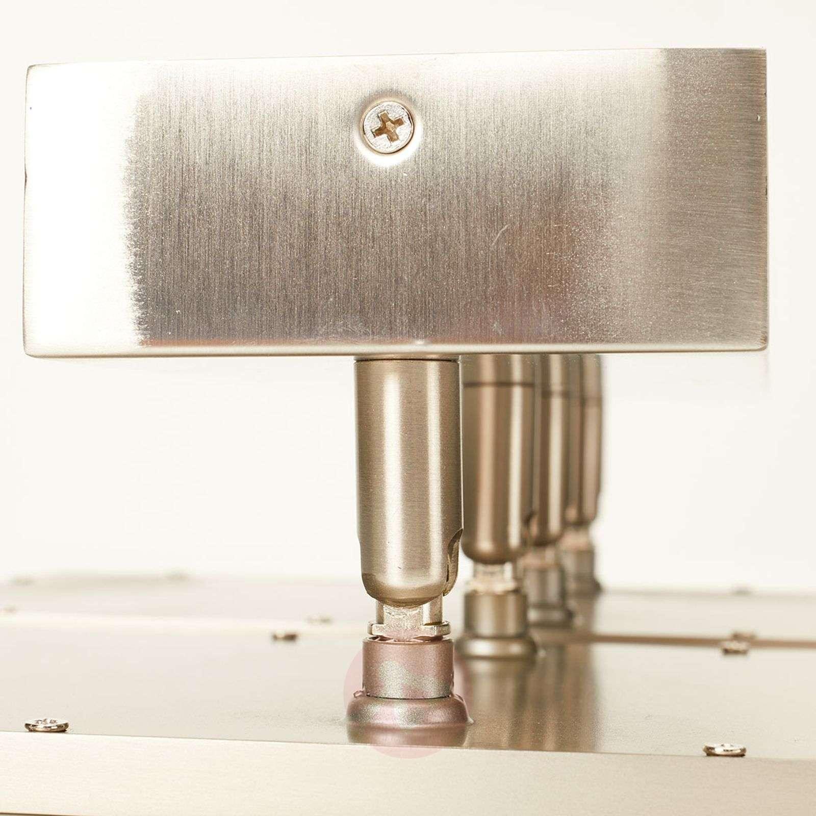 2-lamppuinen Easydim-kattovalaisin Vanessa-1558140-04