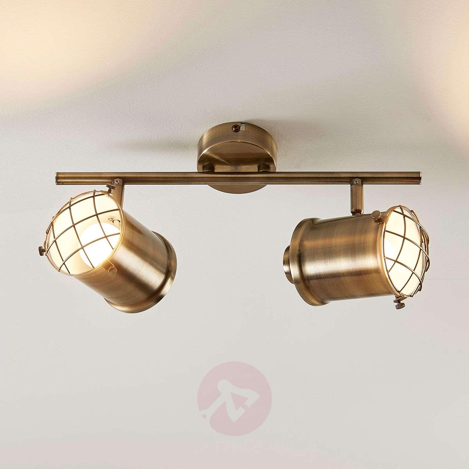 2.lamppuinen LED-kohdevalaisin Ebbi, Easydim-9621229-02