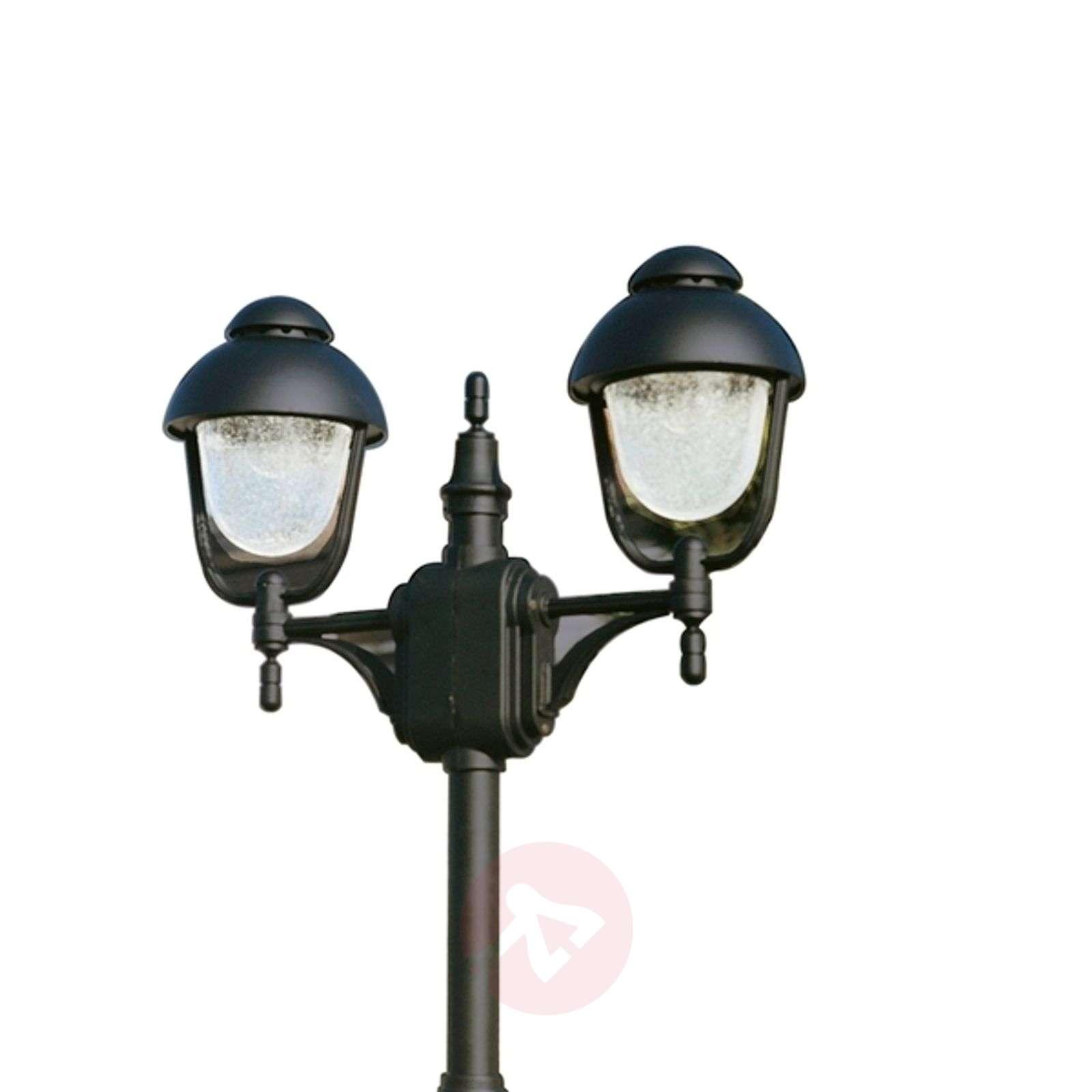 2-lamppuinen lyhtypylväs 695-4001695X-01