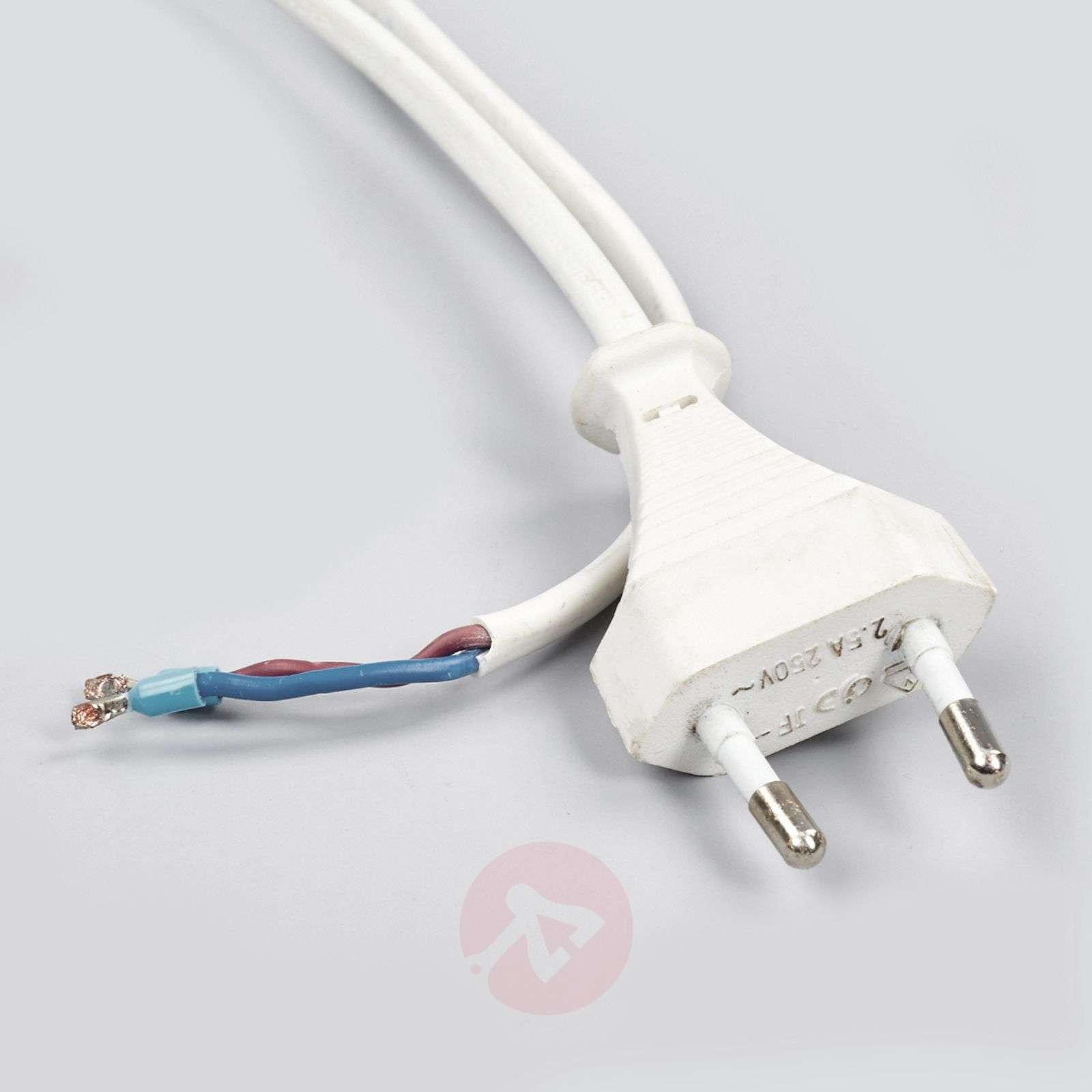 2-lamppuinen Todora LED-ulkovalaisin tunnistimella-4018057-02