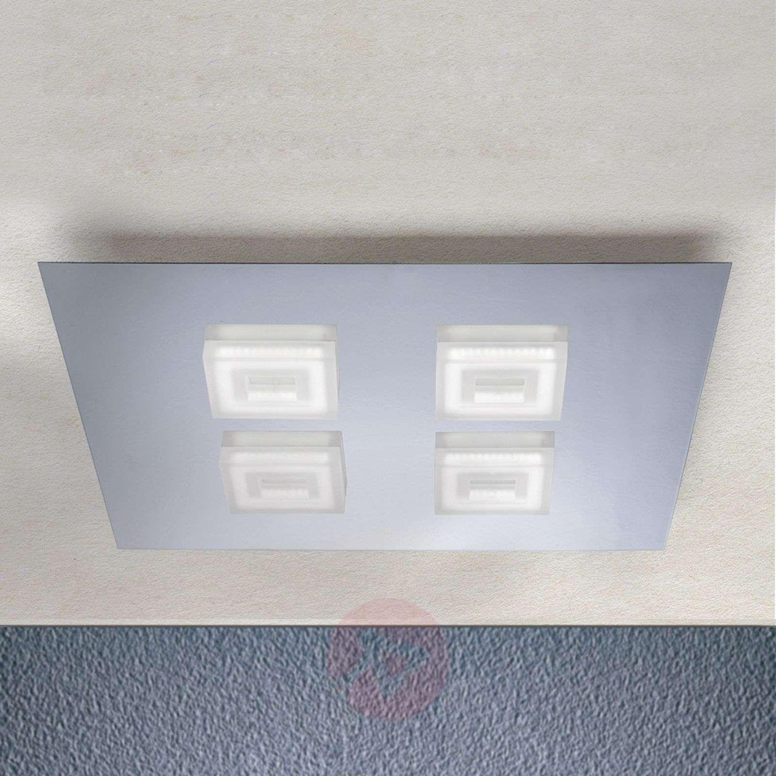 20 watin LED-kattovalaisin David-7254673-01