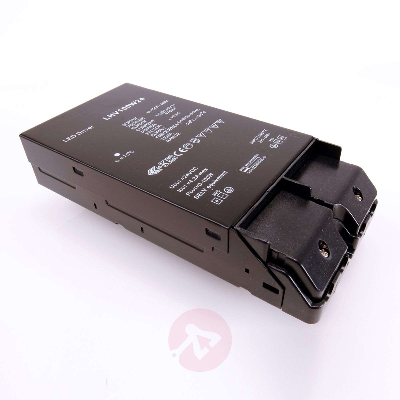 24V-kytkentävirtalähde 100W ledille-2501888-01