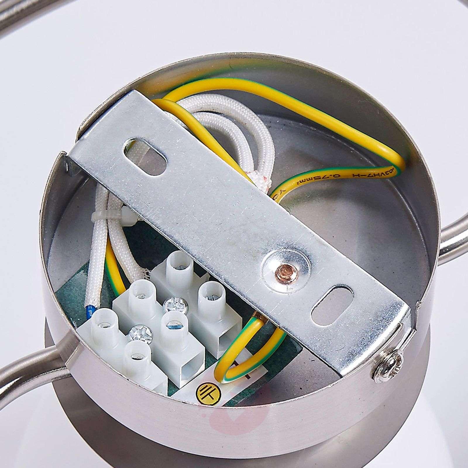 3-lamppuinen LED-kattovalaisin Ciala-9621008-03