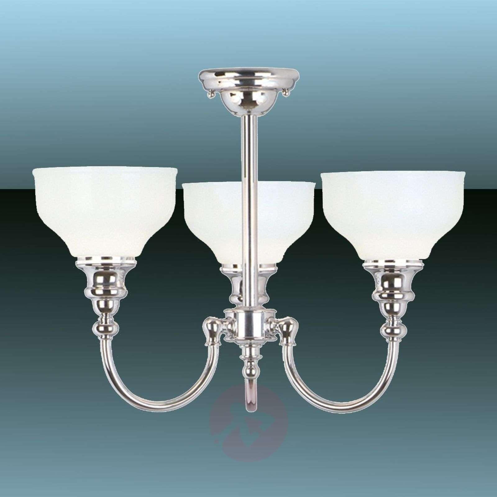3 lampun Cheadle-kattovalaisin kylpyhuoneeseen-3048149-01