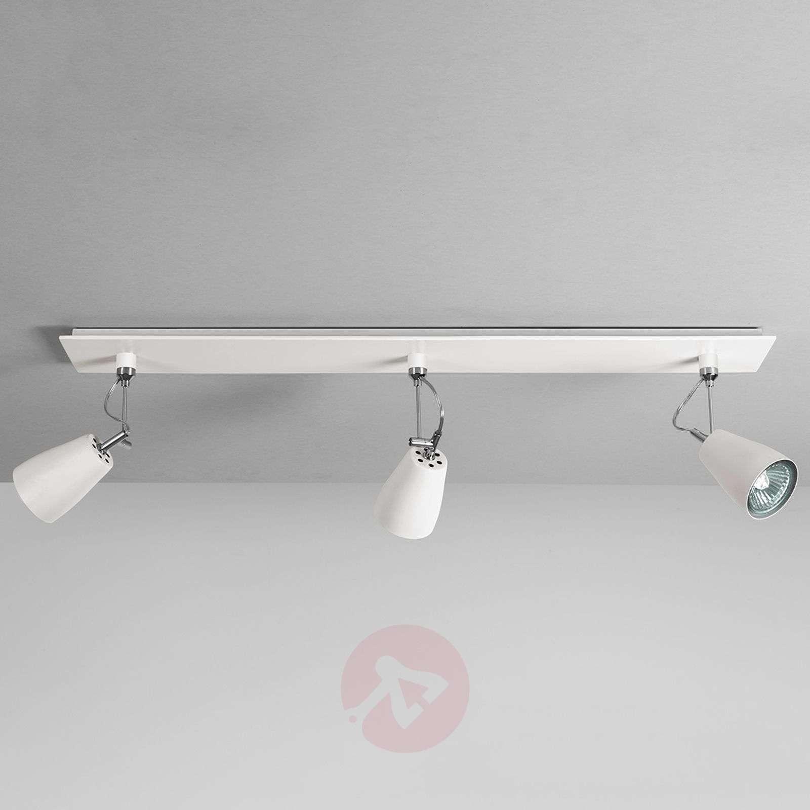 3-osainen, koristeellinen POLAR-kattokohdevalo-1020264-02
