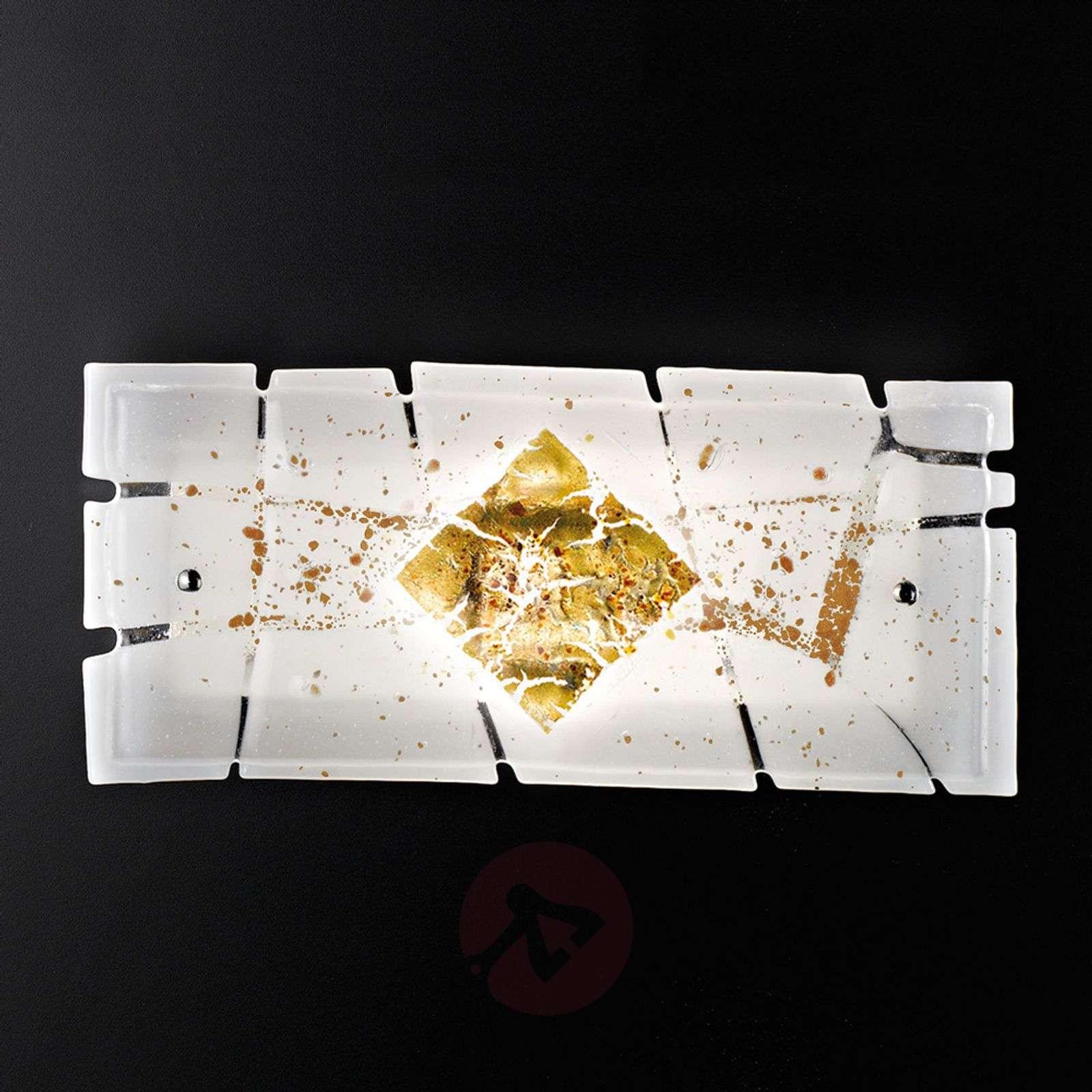 35 cm leveä Frame-seinävalaisin-8525729-01