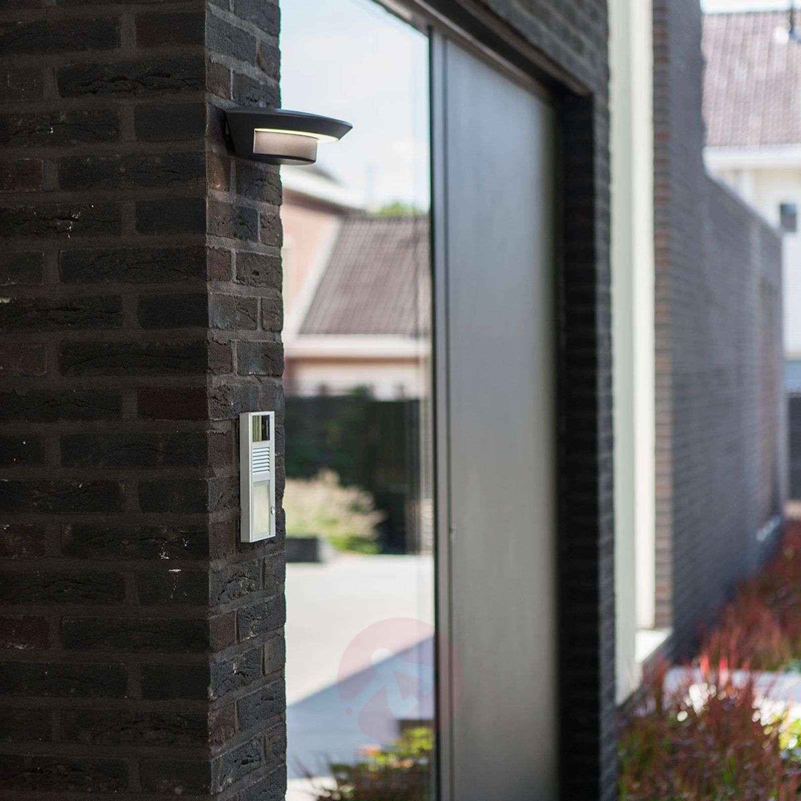 4-valoinen moderni Adina LED-ulkoseinävalaisin-3006167-03