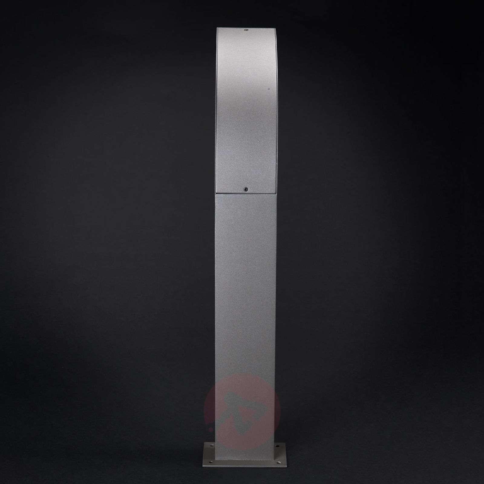 60 cm korkea LED-pollarivalaisin Lennik-9619005-04