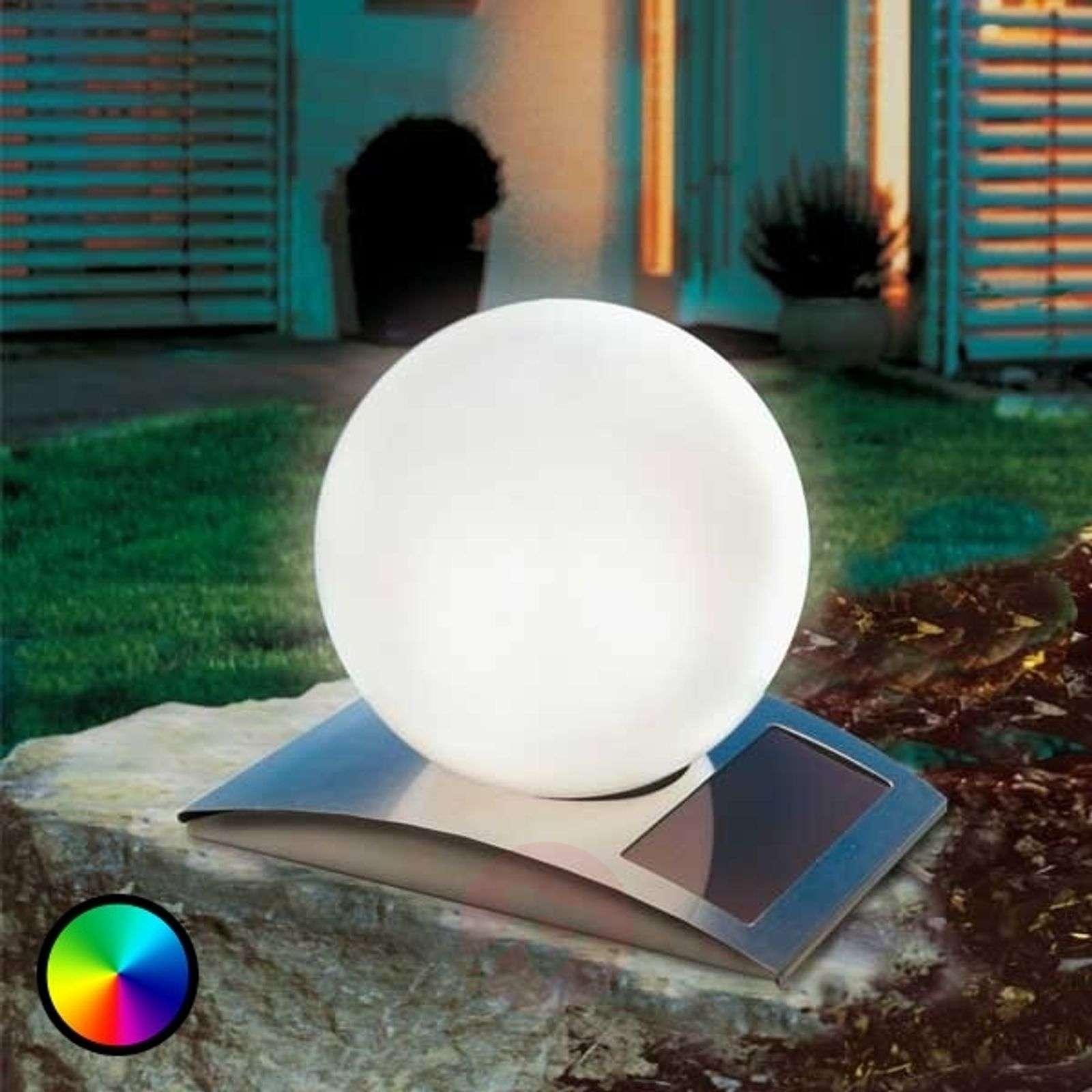 7-värinen aurinkokäyttöinen pallovalaisin-3012064-01