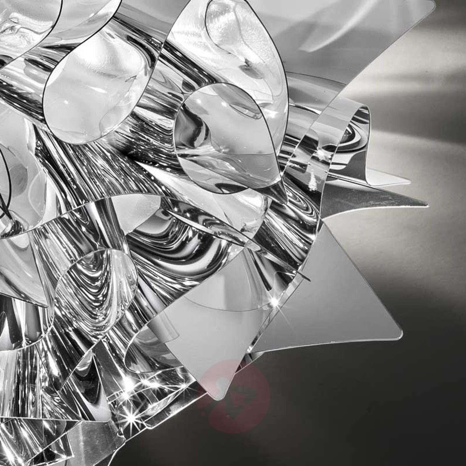 78 cm läpimitta Kattovalaisin Veli Large, hopea-8503215-01