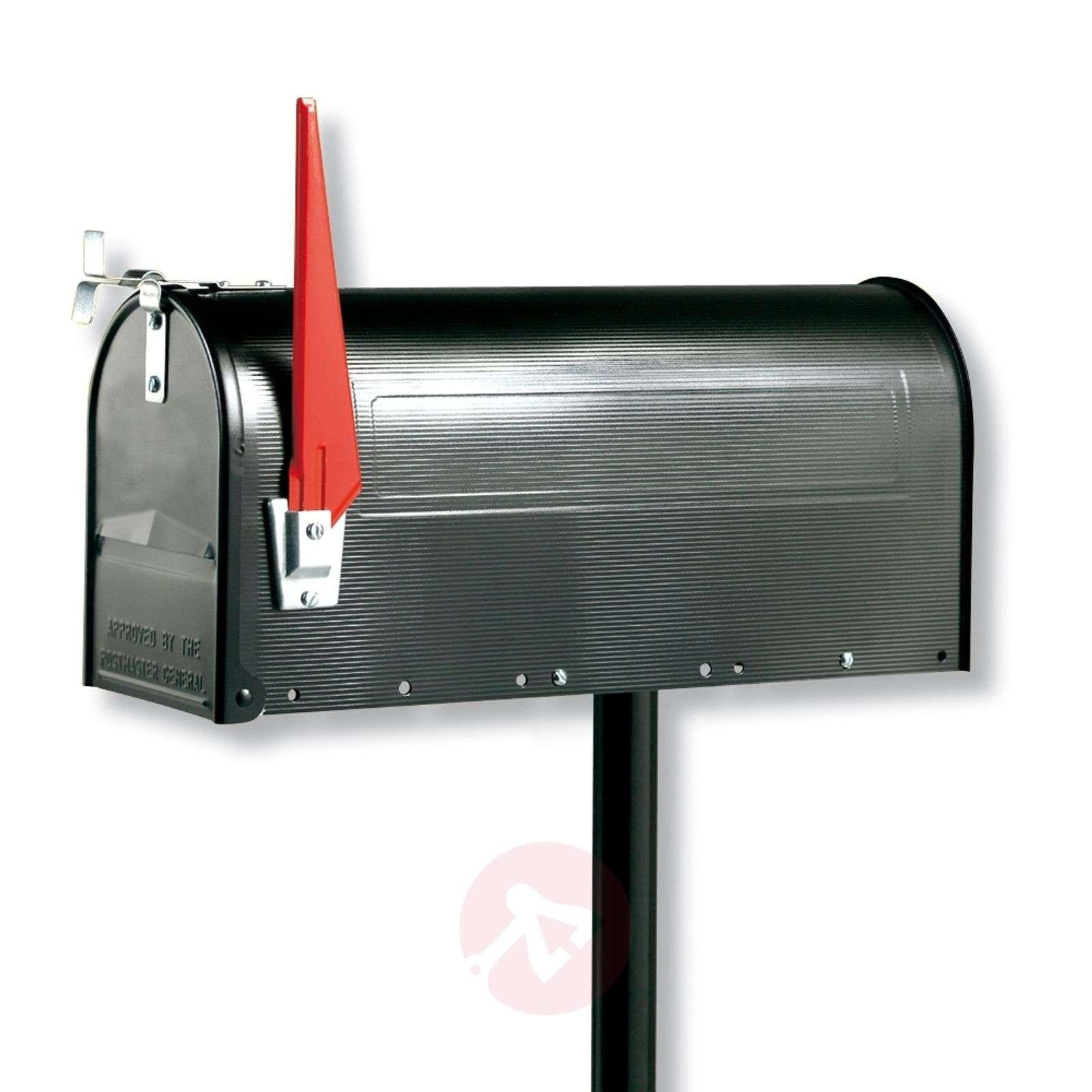 893 S-tukipylväs U.S. Mailbox-postilaatikolle-1532119-01