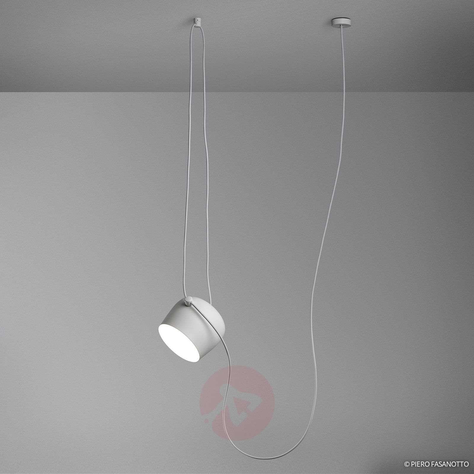 Aim LED-Design-riippuvalaisin valkoinen-3510272-06