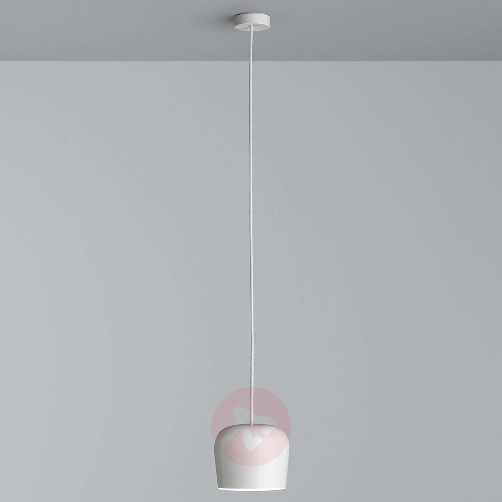 Aim Small Fix LED design-kattovalaisin, valkoinen-3510322-01