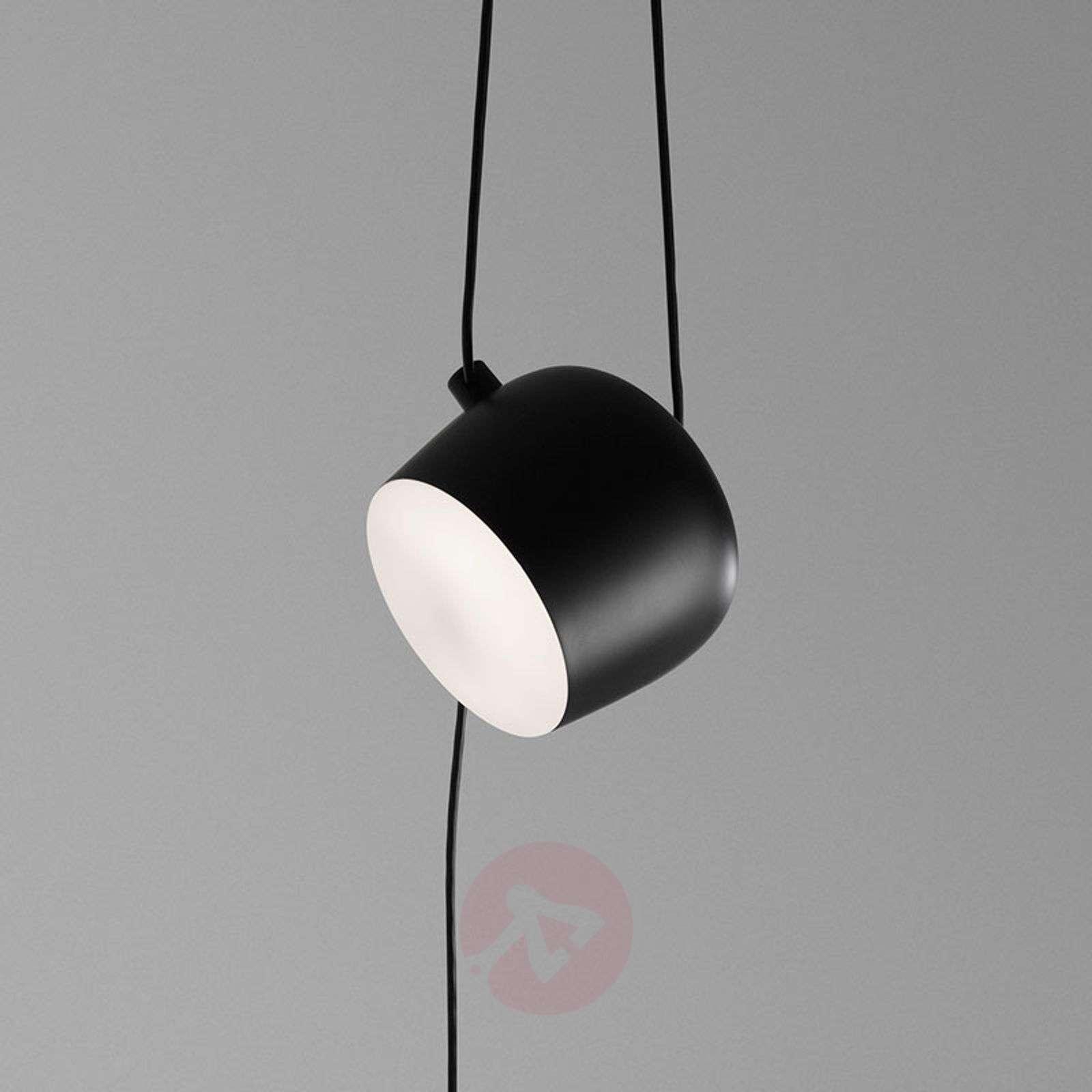 Aim Small switch Dim EUR heilurivalaisin, musta-3510325-06