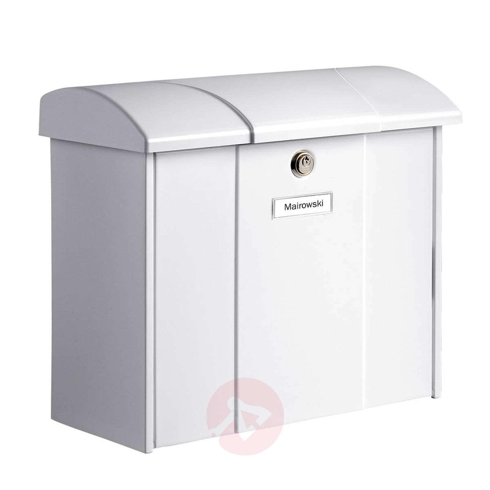 Ainutlaatuinen Olymp-postilaatikko-1532070X-01