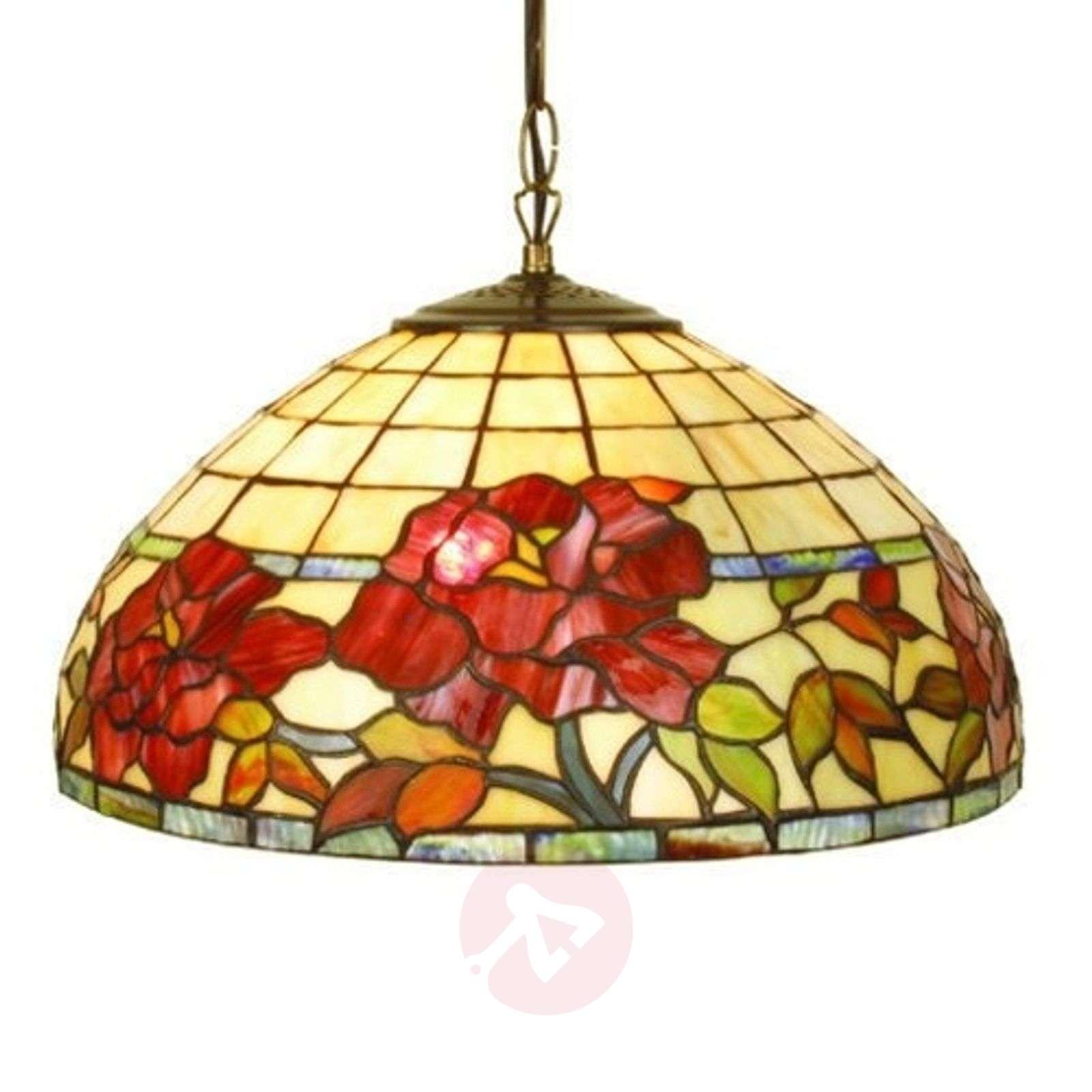 Aistikas ESMEE-riippuvalaisin, 2-lamppuinen-1032173-01