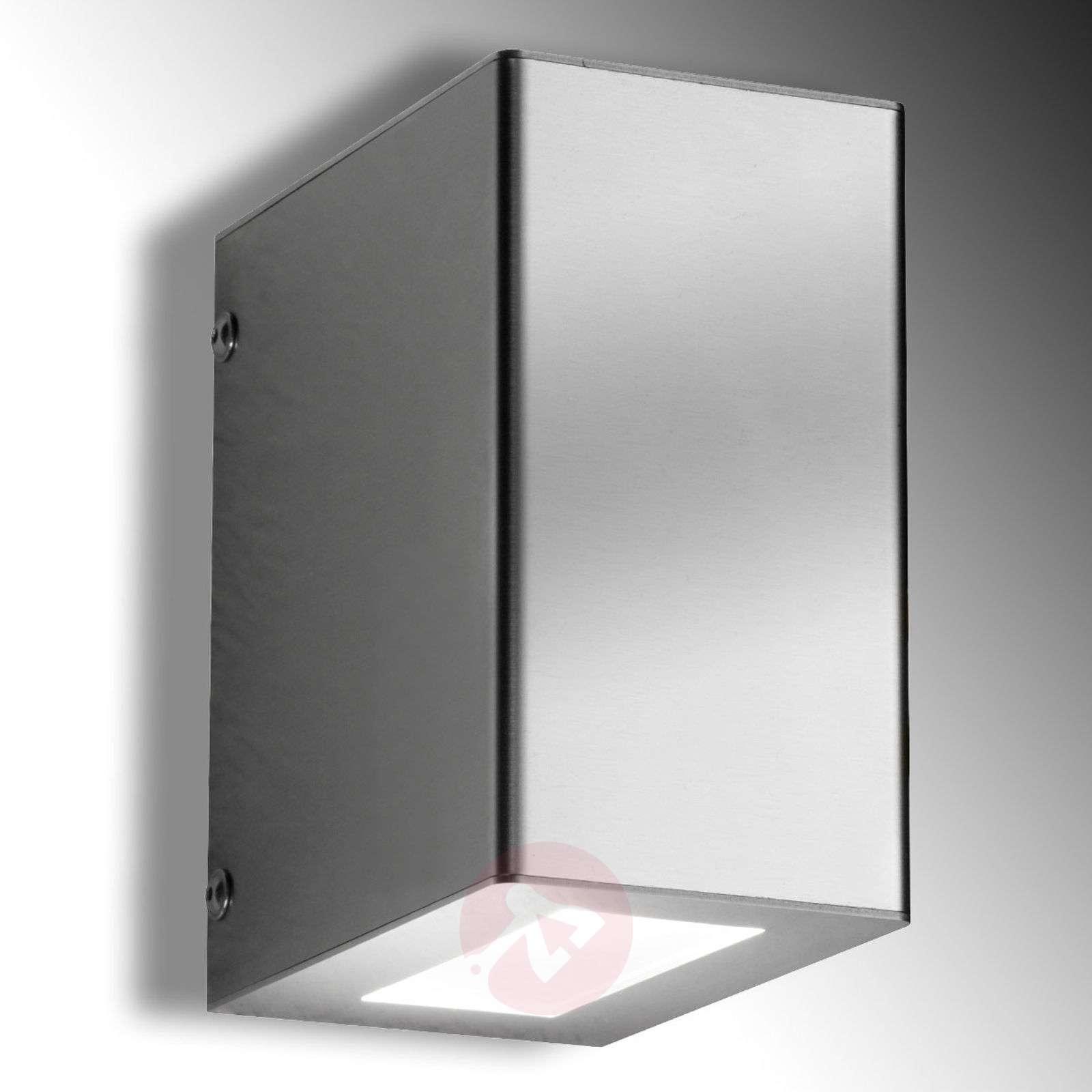 Alaspäin loistava Aqua Play-LED-ulkoseinävalaisin-2011170-01