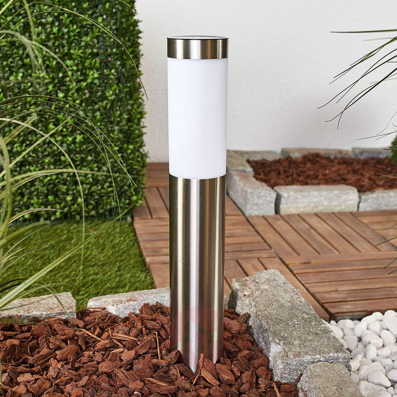 Aleeza – aurinkokäyttöinen LED-lamppu maapiikillä-9945257-01