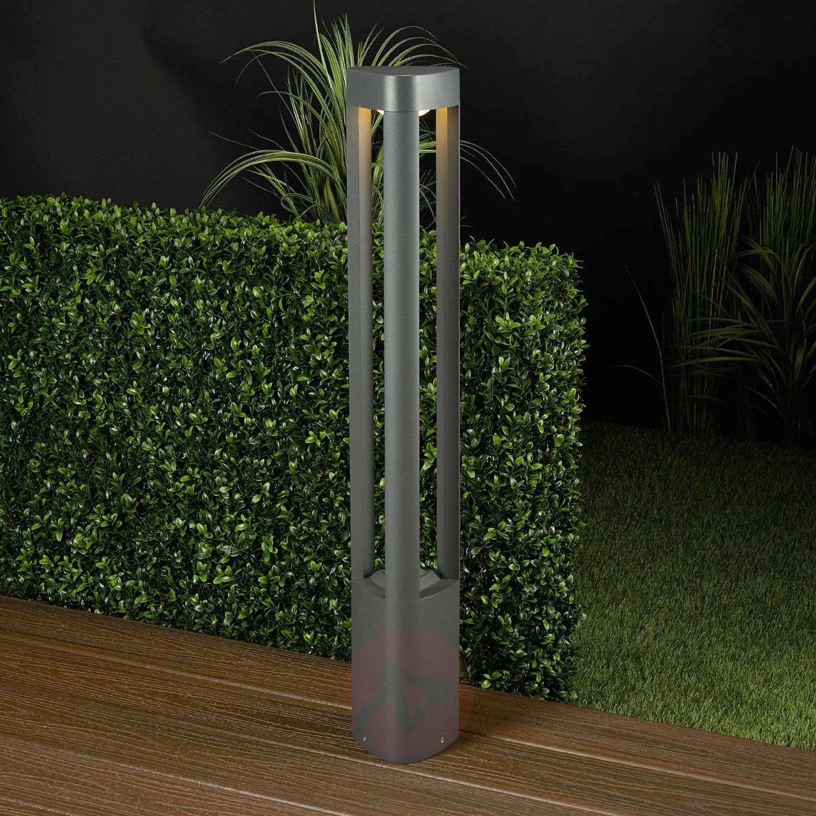 Alumiininen Nanna-pihavalaisin LED-9617002-01
