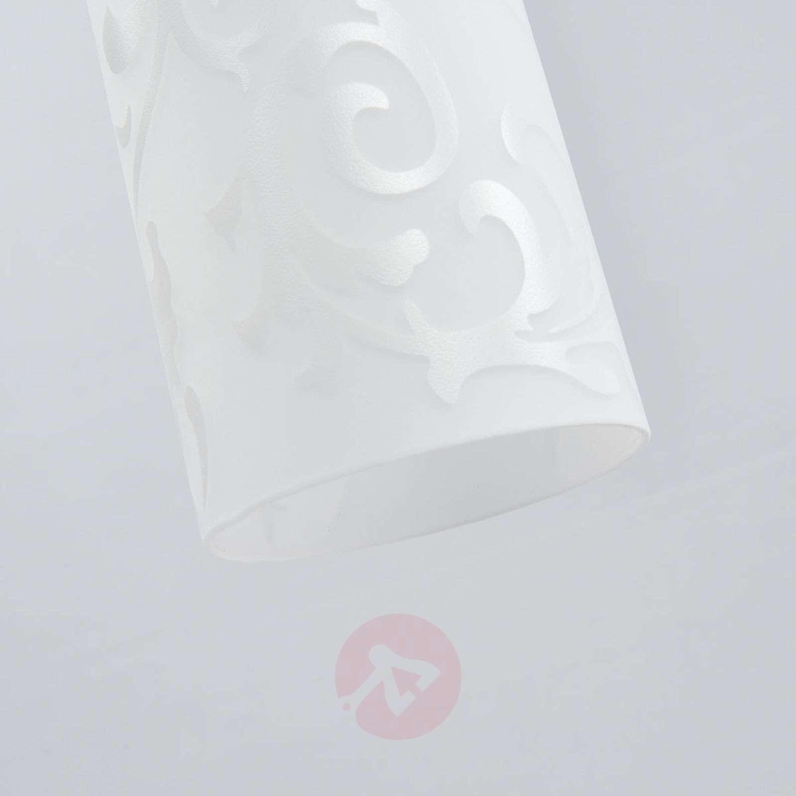 Amanda koristeriippuvalaisin, 1-osainen-3001061-01