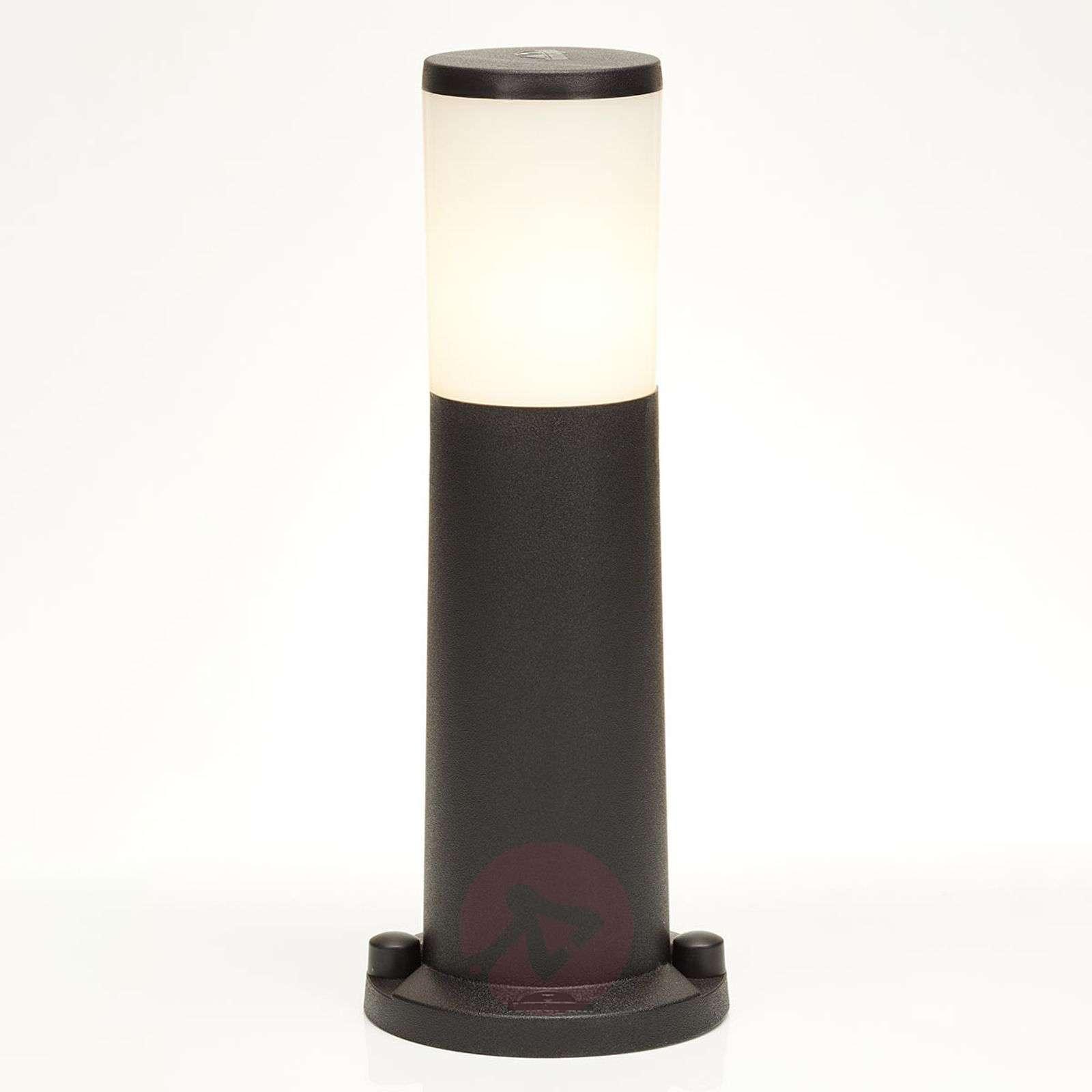 Amelia – pollarivalaisin musta-3538081X-01