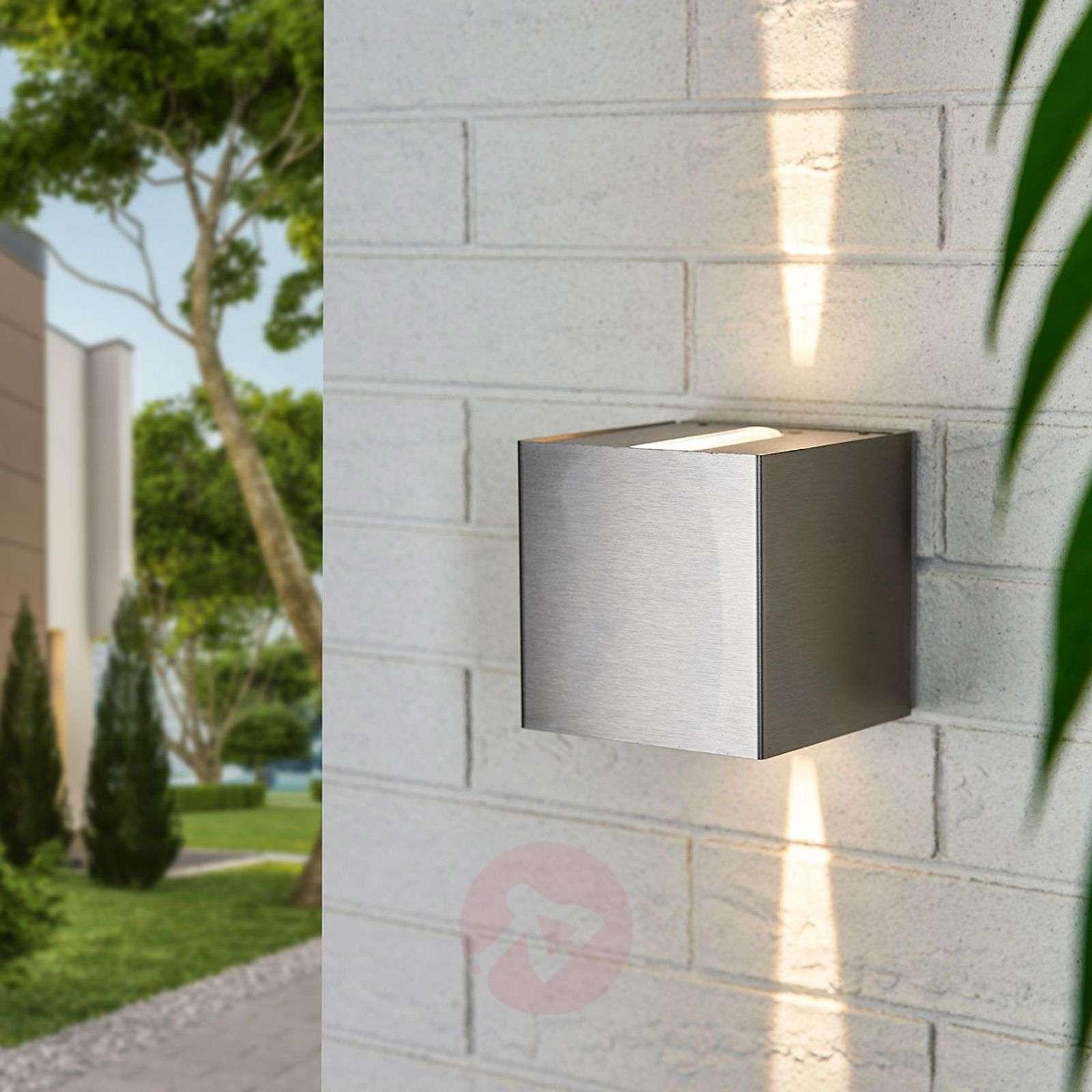 Angessa-LED-seinäkohdevalo valaisu kapea-kapea-4000376-01