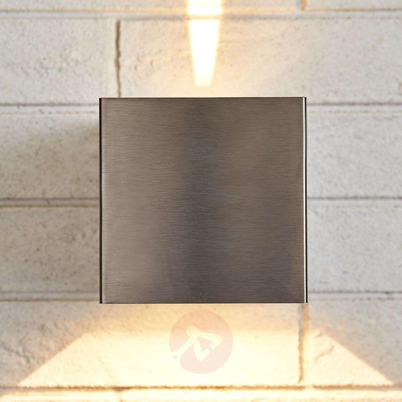 Angessa-LED-seinäkohdevalo valaisu kapea-leveä-4000377-01