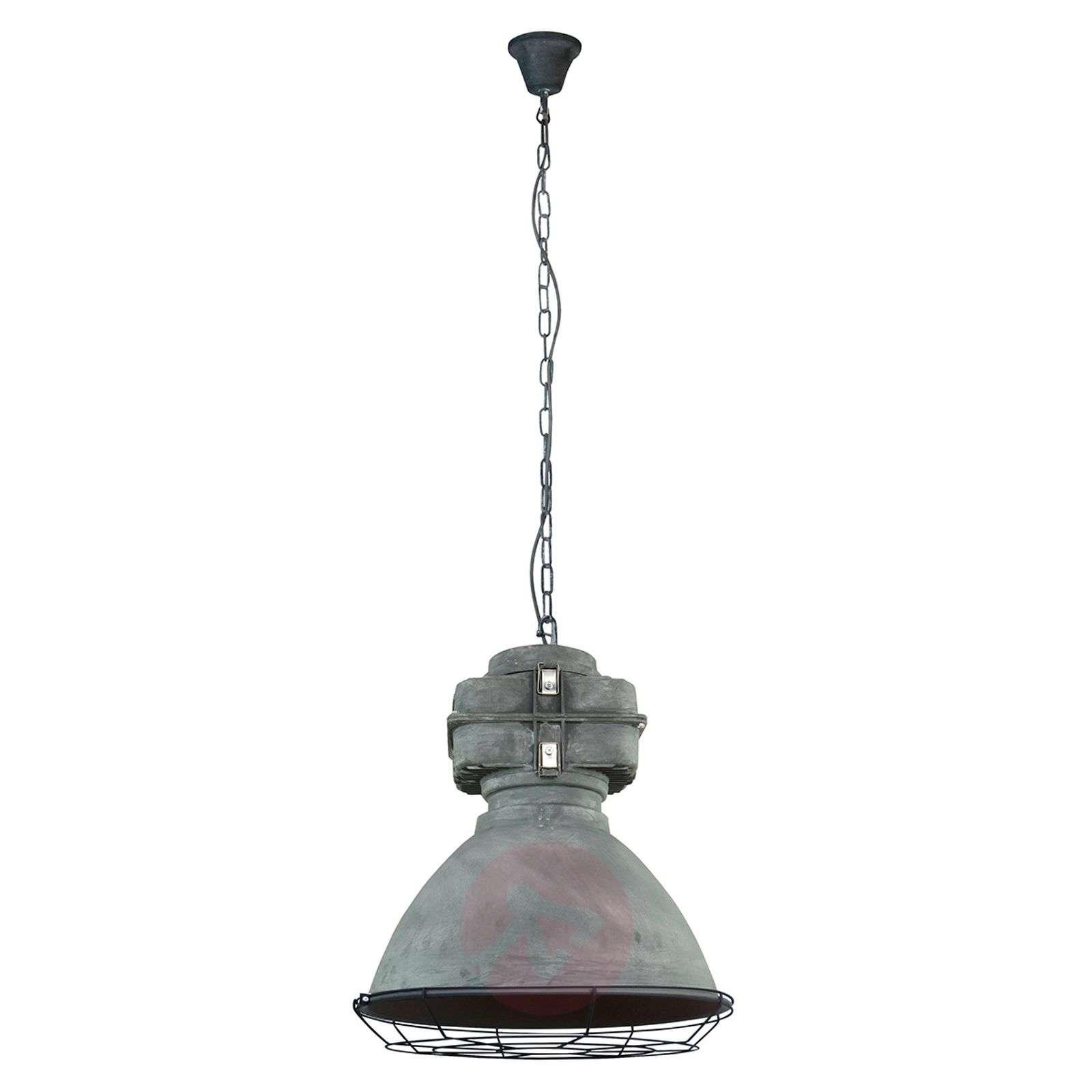 Anouk – Vintage-riippuvalaisin lasidiffuusorilla-1509039-01