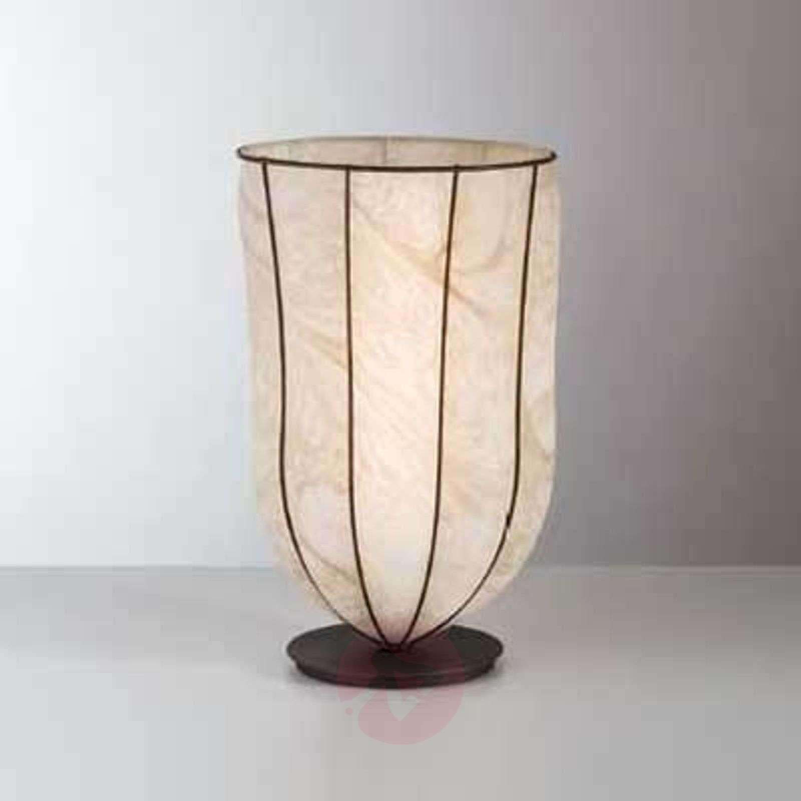 Antiikkinen Giara-pöytävalaisin, 32 cm-8581047-01