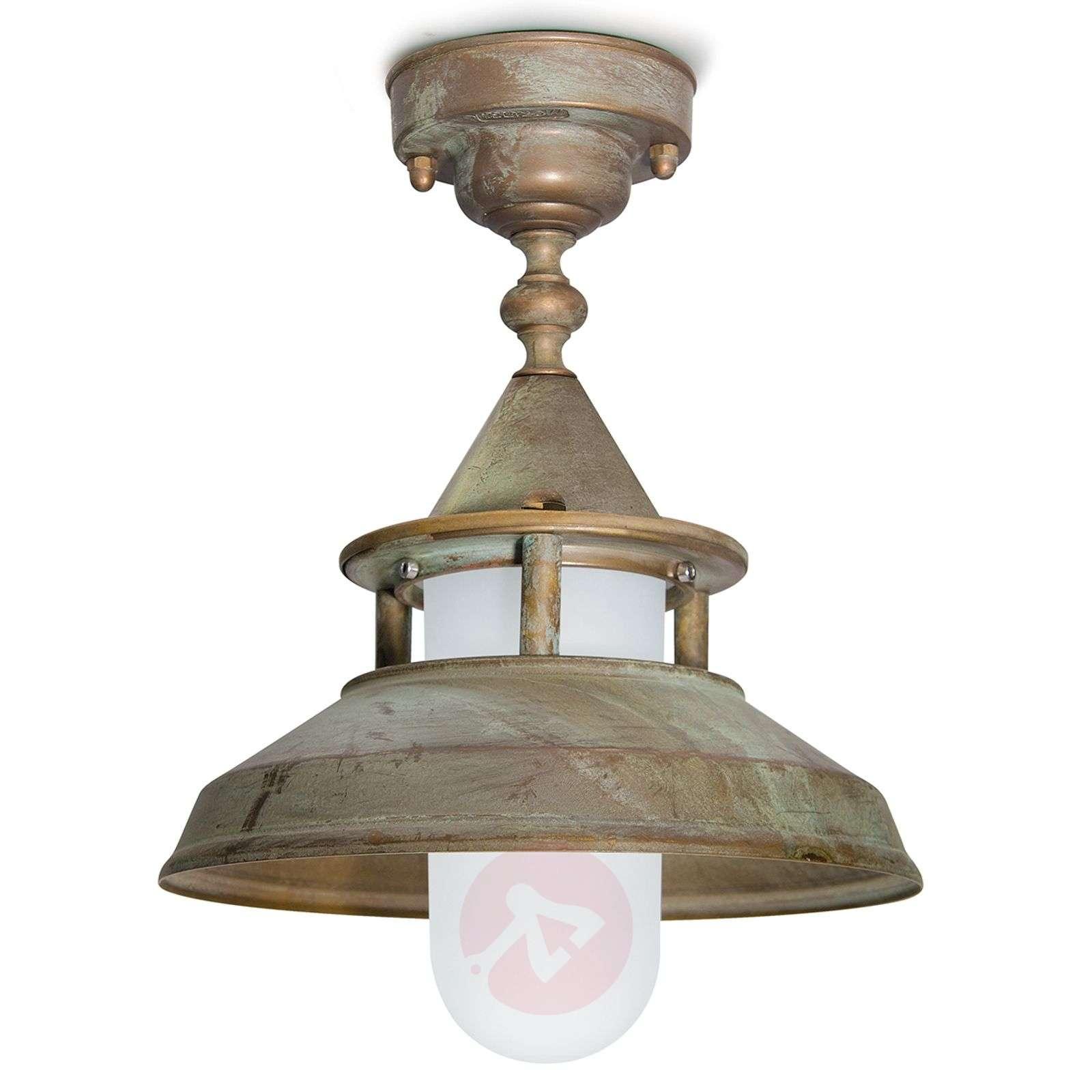 Antiikkinen merivedenkestävä Antique-kattovalaisin-6515369-01