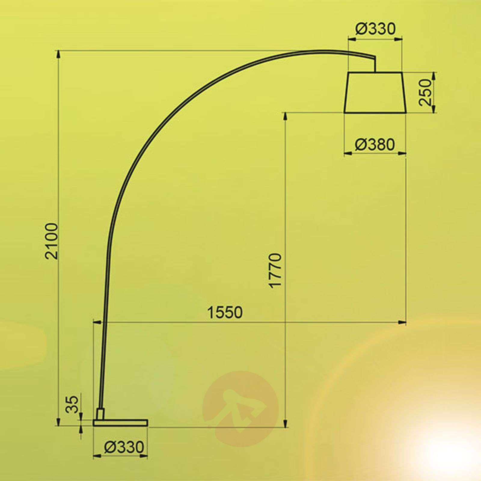 Arc Is-kaarivalaisin-1065008X-01