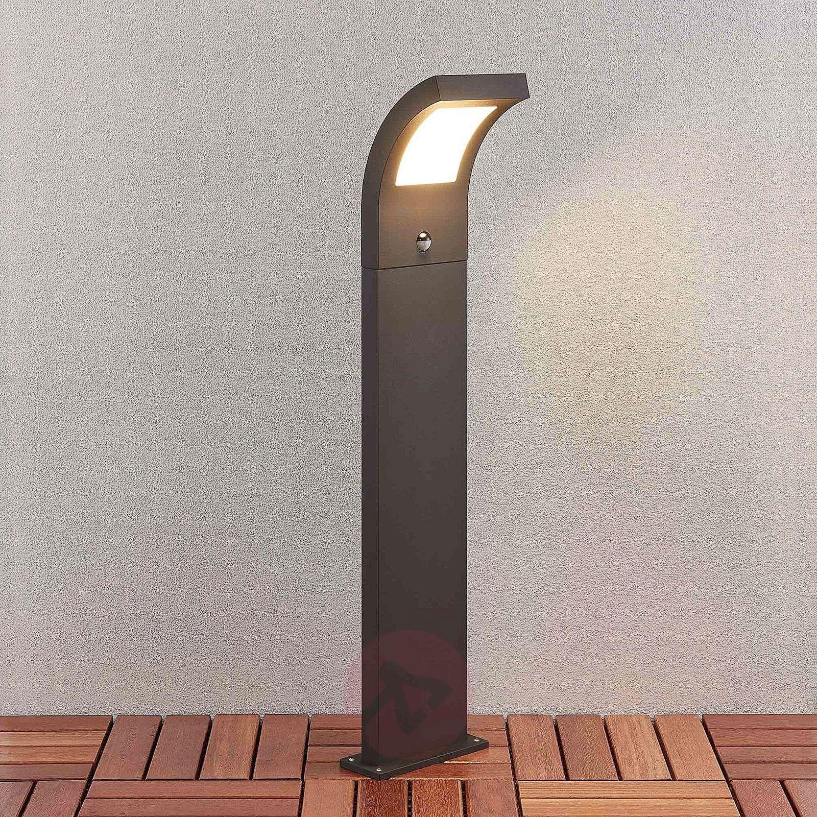 Arcchio Advik LED-pollarivalaisin, 100 cm-9619191-02