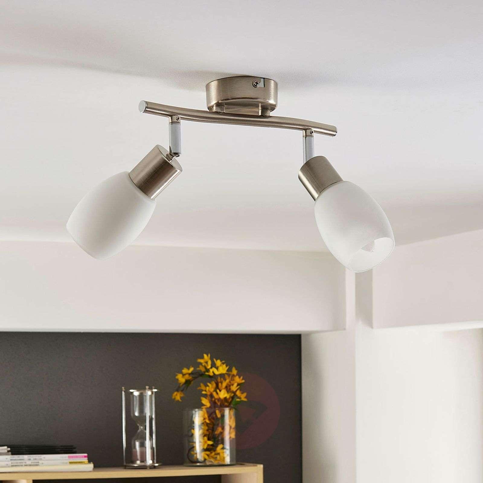 Arda easydim-LED-kohdevalaisin seinälle ja kattoon-9621263-02
