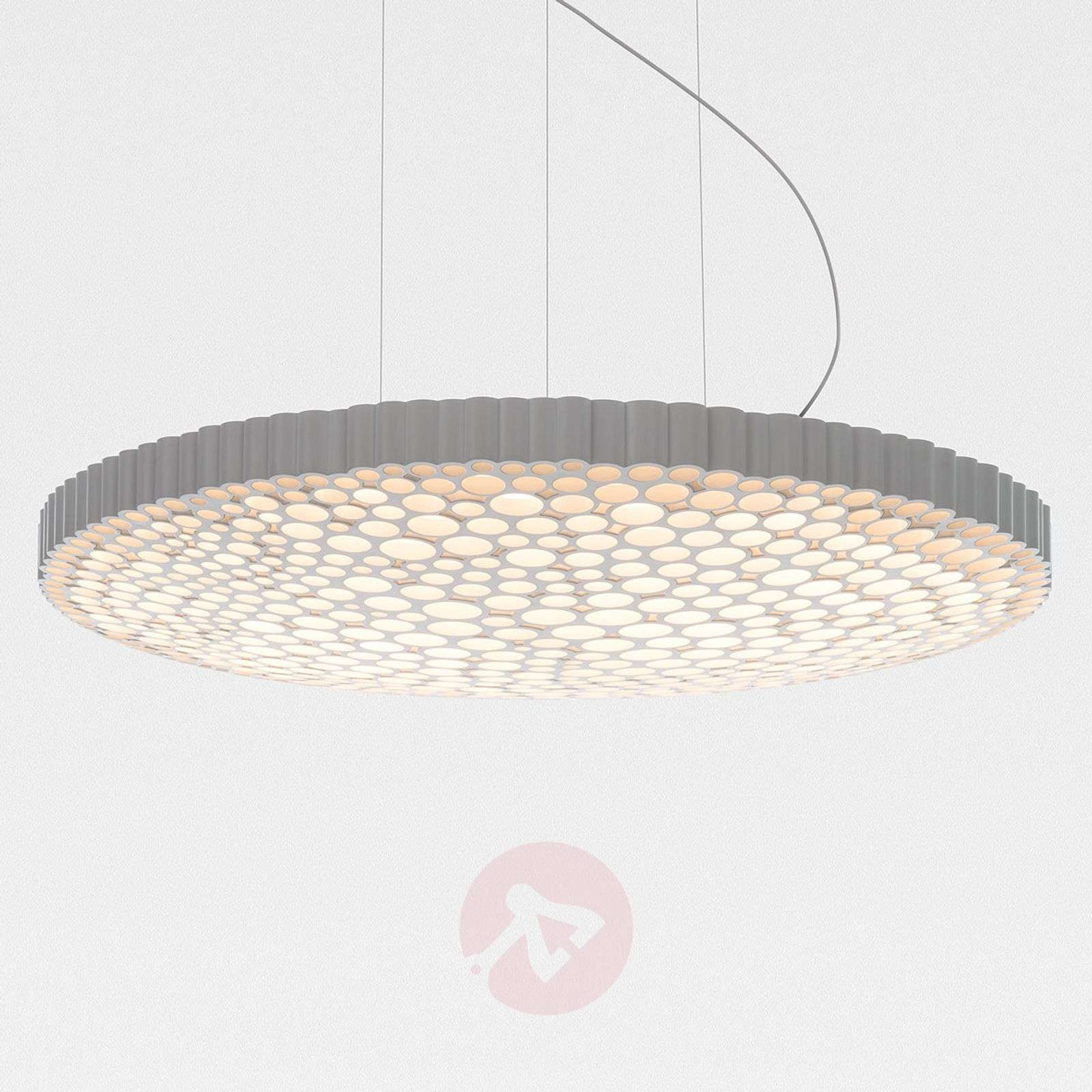 Artemide Calipso LED-riippuvalaisin-1060138X-01