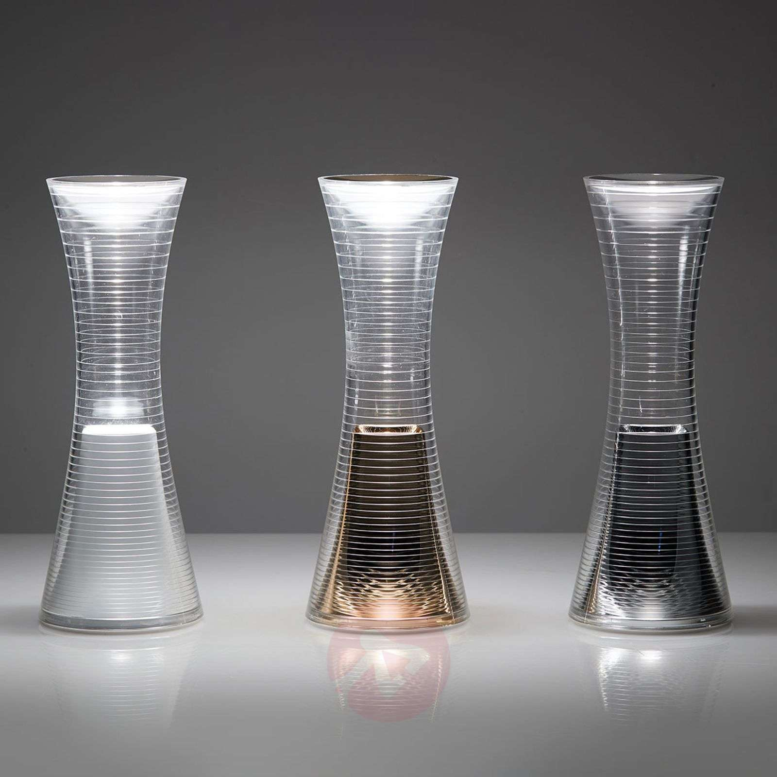 Artemide Come Together LED-pöytävalaisin-1060169X-01