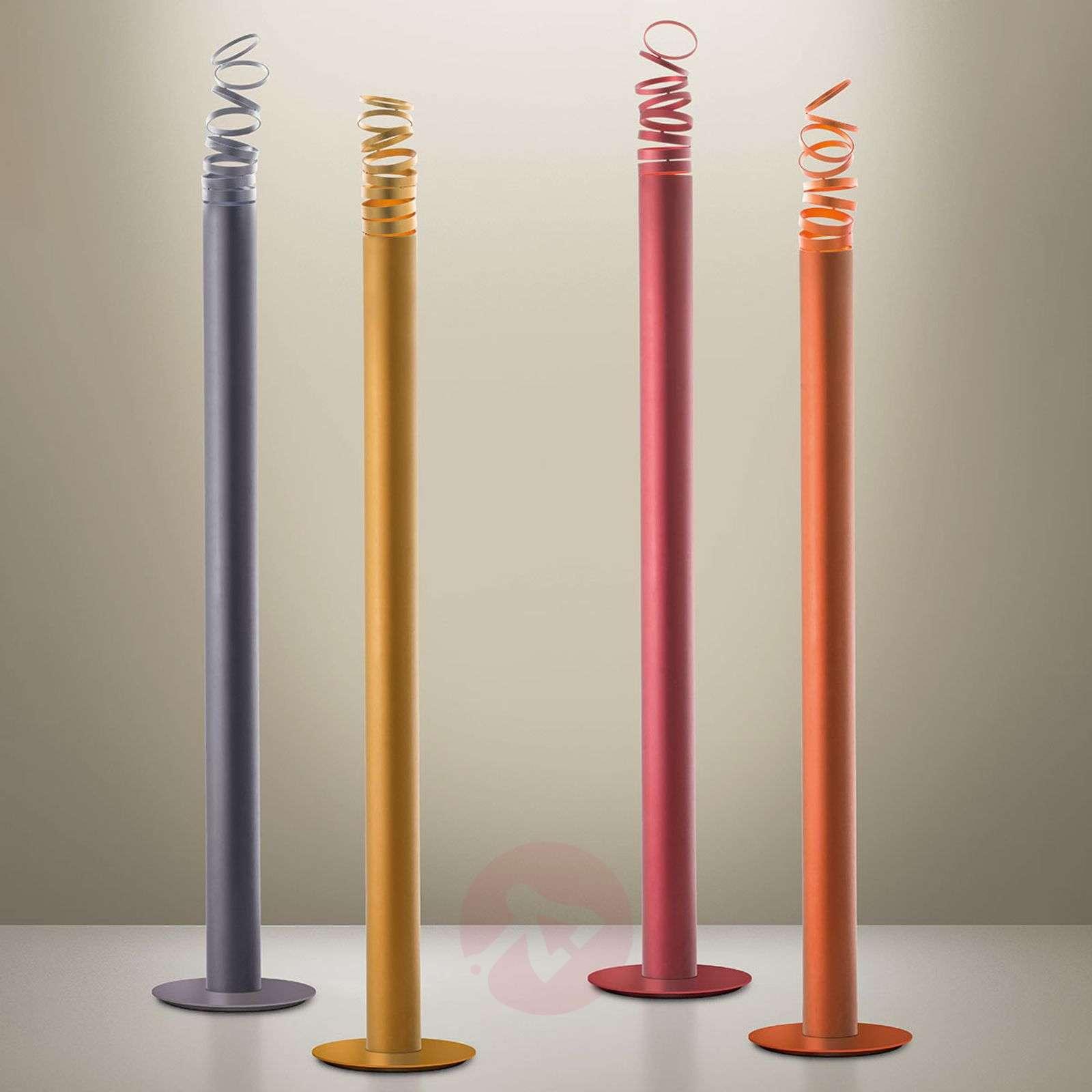 Artemide Decomposé LED-lattiavalaisin-1060158X-01