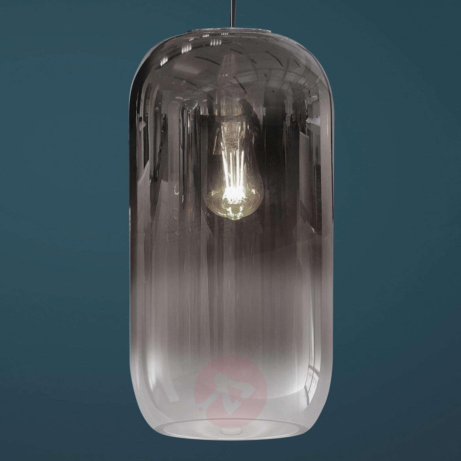 Artemide Gople lasinen riippuvalaisin-1060216X-01