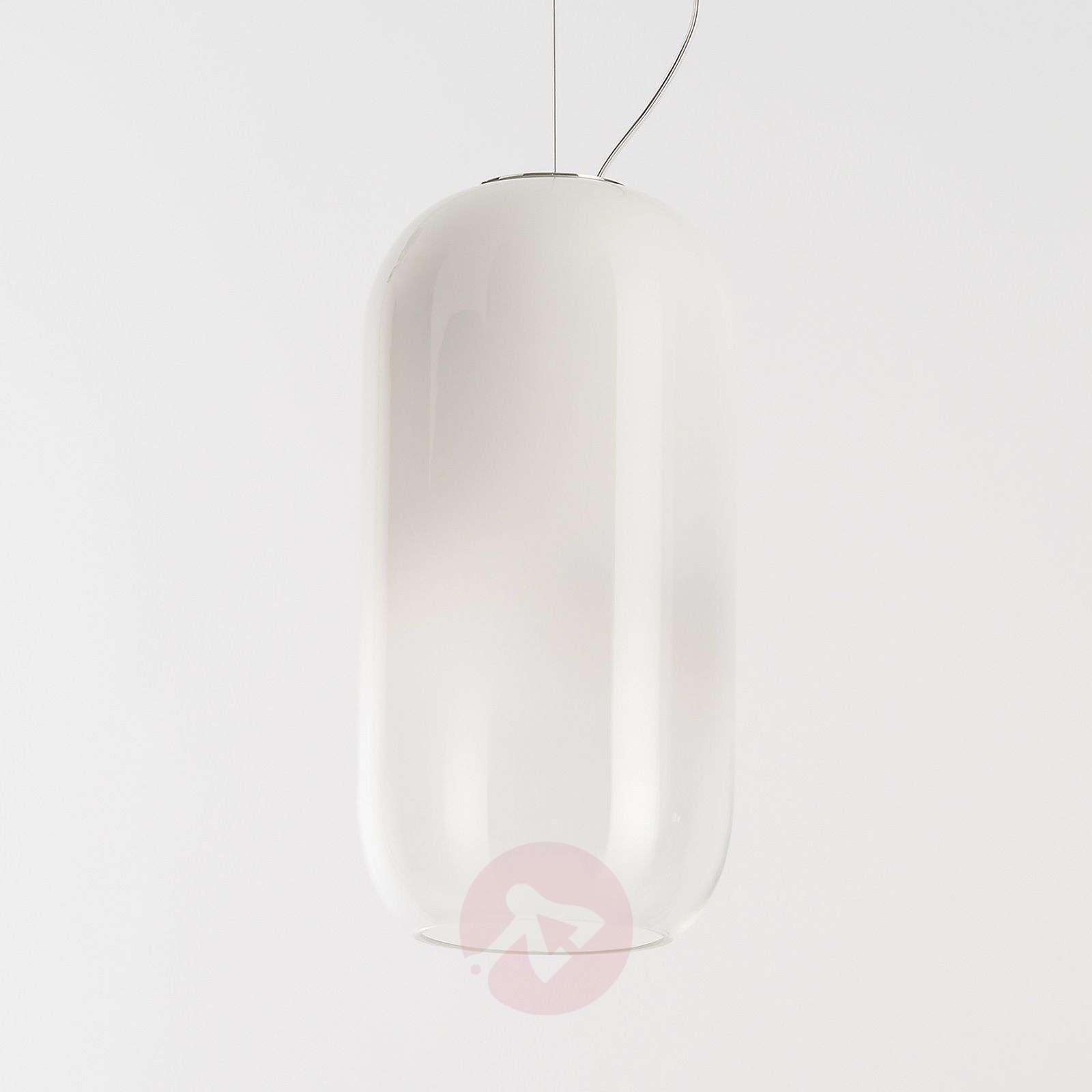 Artemide Gople Mini-riippuvalaisin-1060324X-01