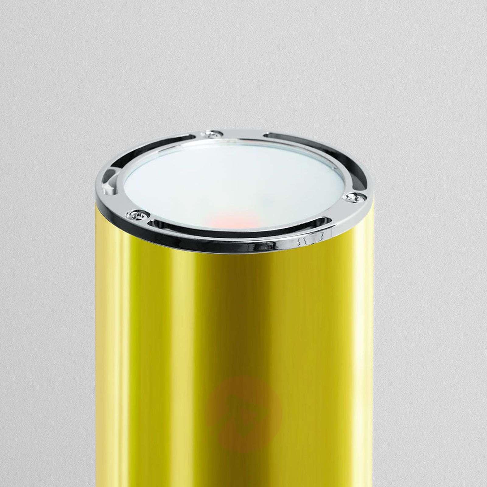 Artemide Ilio LED-lattiavalo sovellus kelt. 2700K-1060308-01