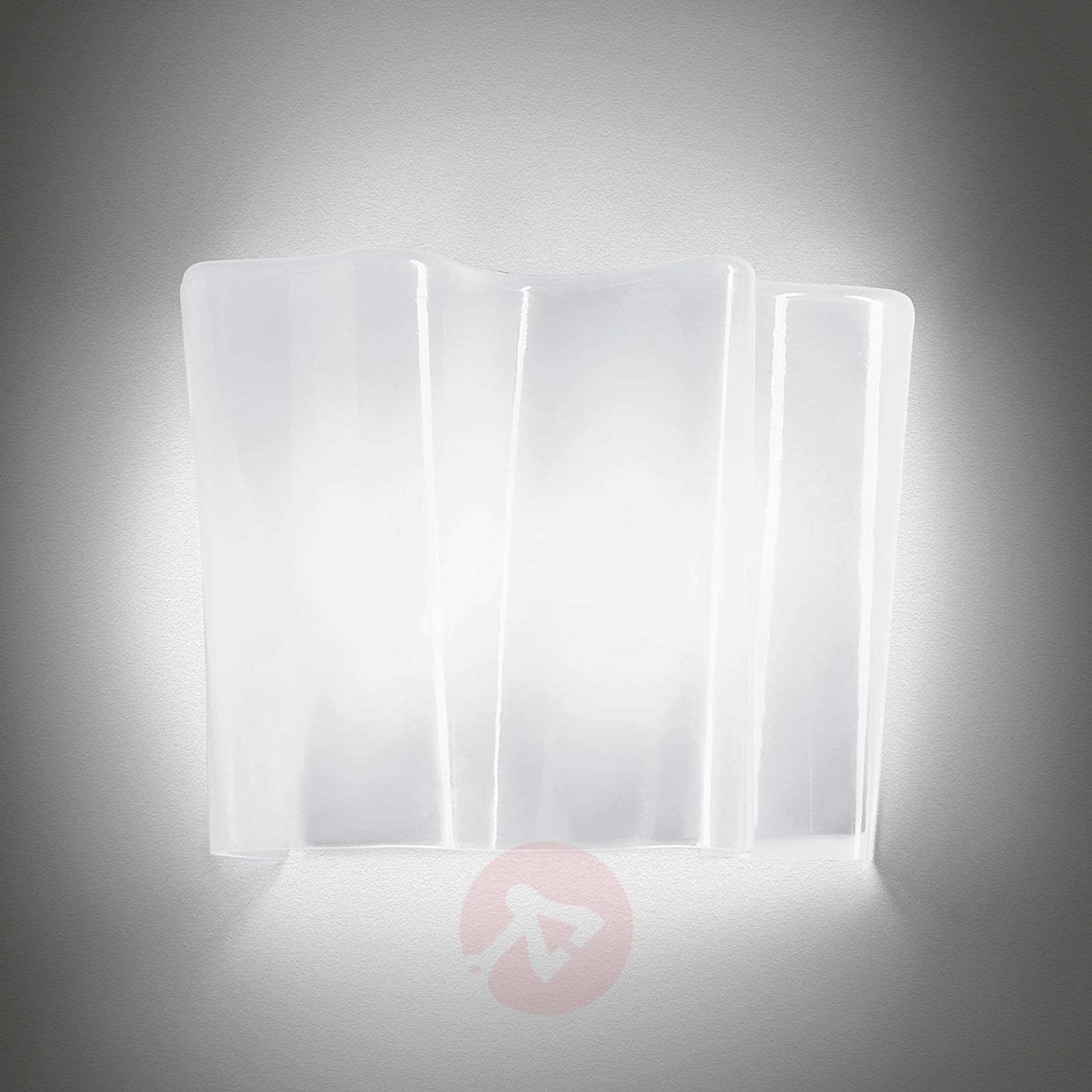 Artemide Logico Micro/Mini seinävalaisin-1060178X-01