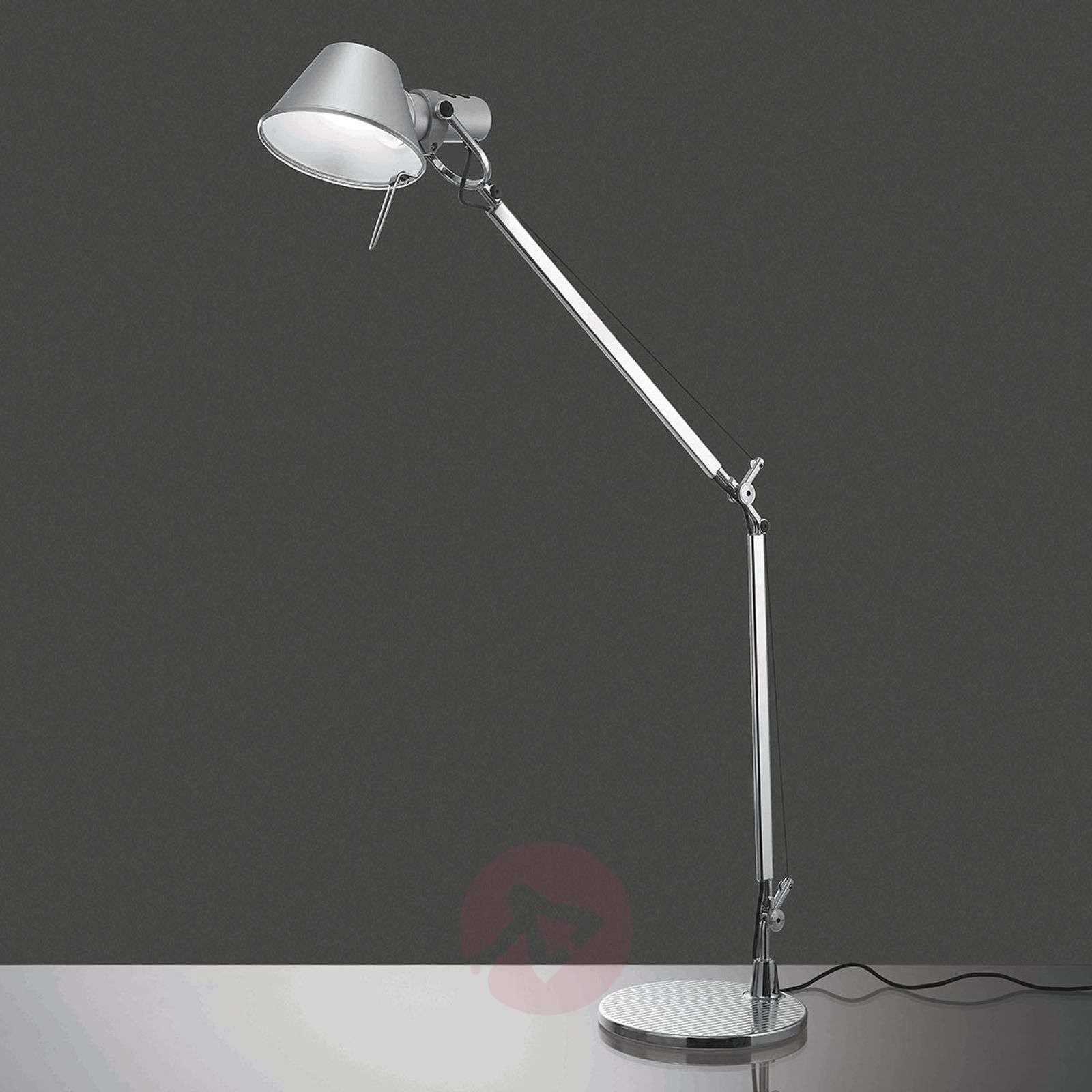 Artemide Tolomeo LED-pöytävalaisin Tunable White