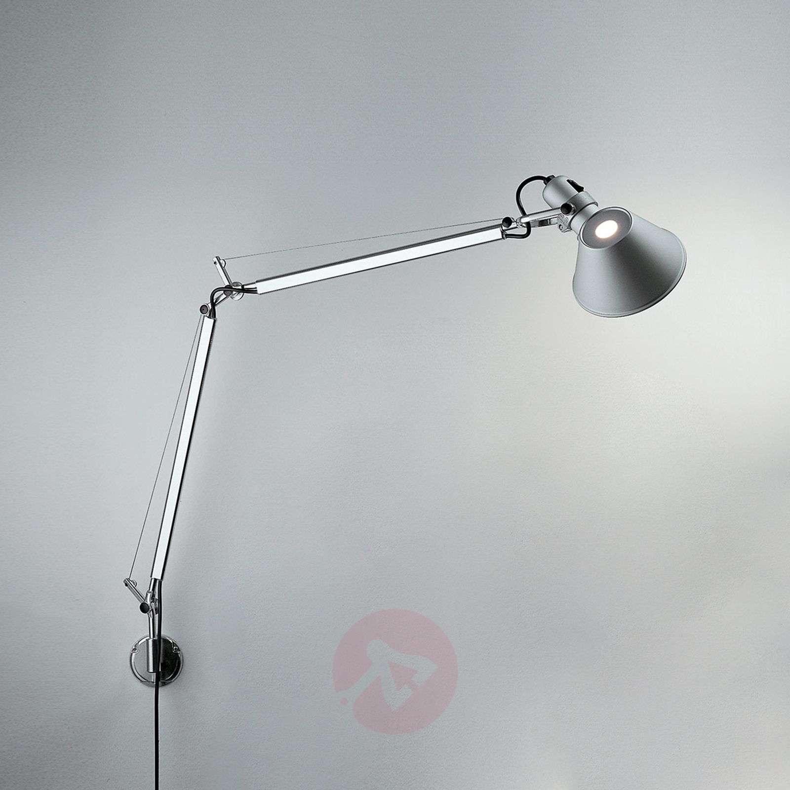 Artemide Tolomeo LED-seinävalaisin-1060266X-01