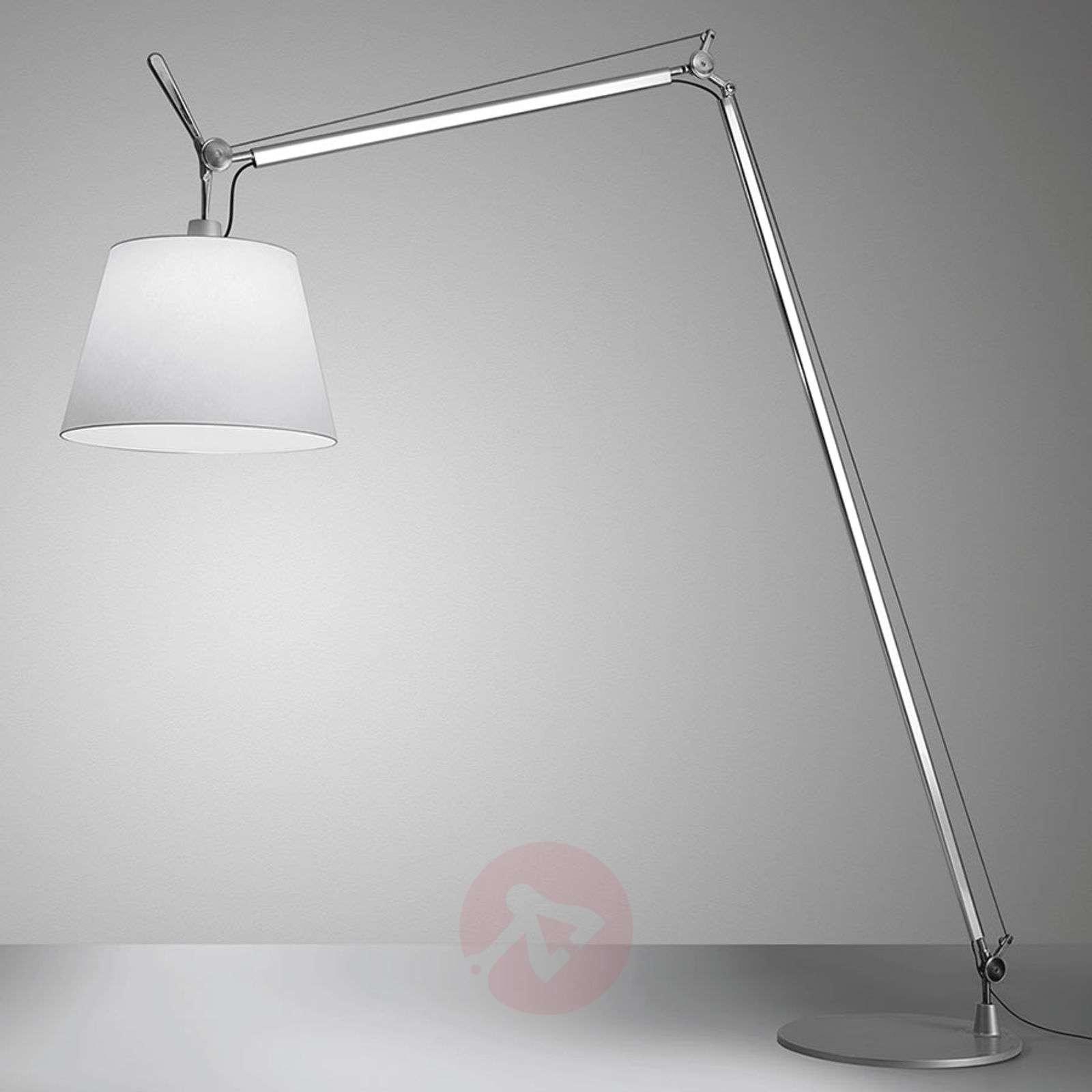 Artemide Tolomeo Maxi-LED-lattiavalaisin-1060115-01