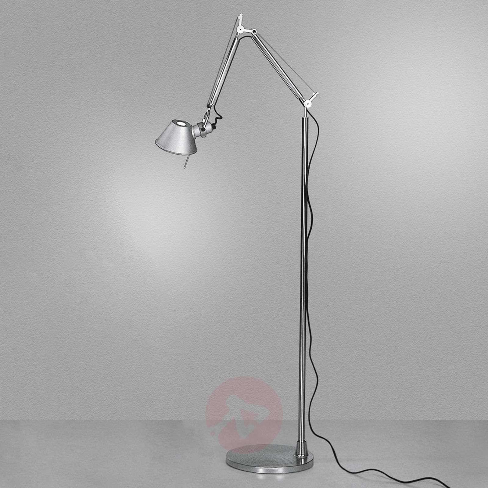 Artemide Tolomeo Micro lattiavalaisin LED 3000K-1060241-01