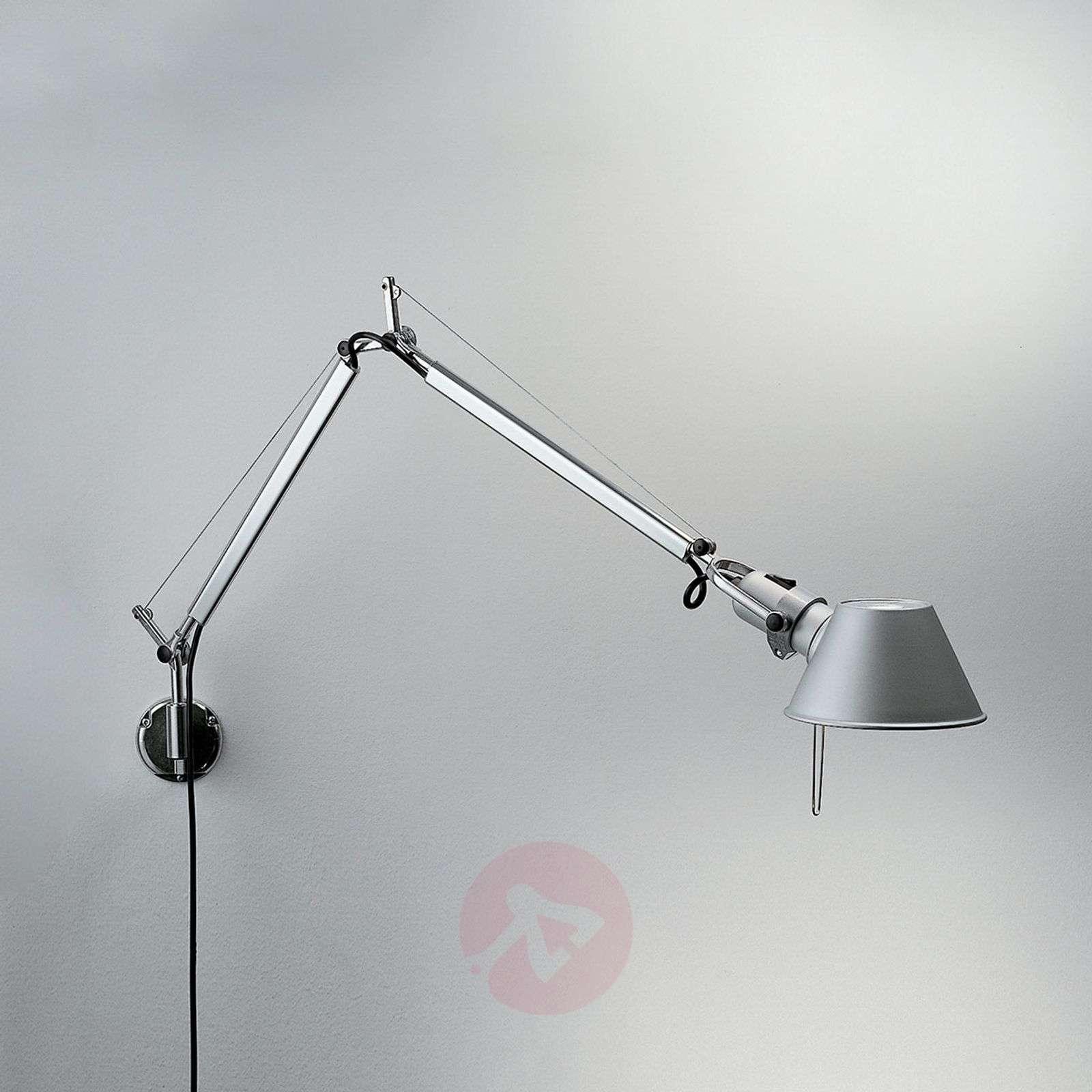 Artemide Tolomeo Mini LED-seinävalaisin 3000K-1060271-01