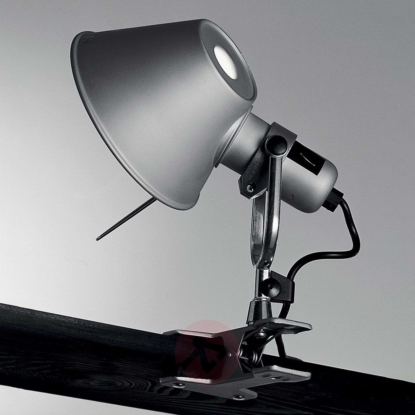 Artemide Tolomeo Pinza LED-klipsivalaisin-1060280X-01